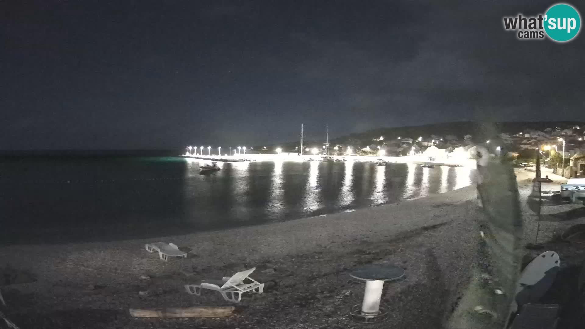 Plaža Unije spletna kamera
