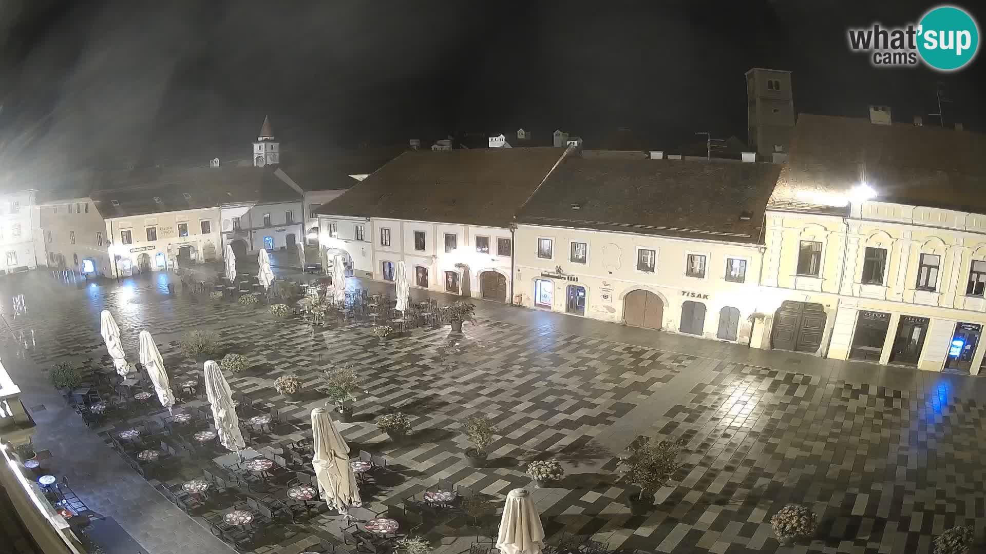 Platz könig Tomislav