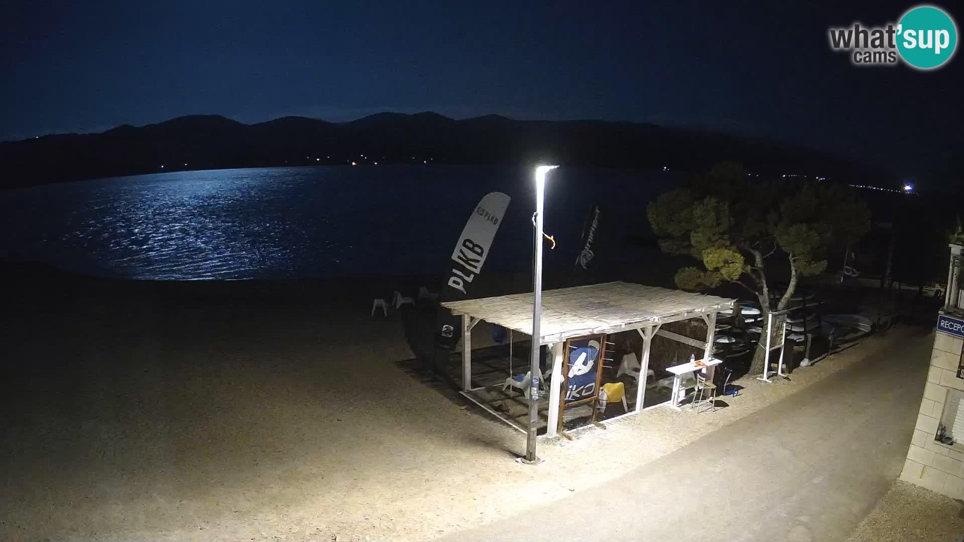 Viganj Windsurf – beach