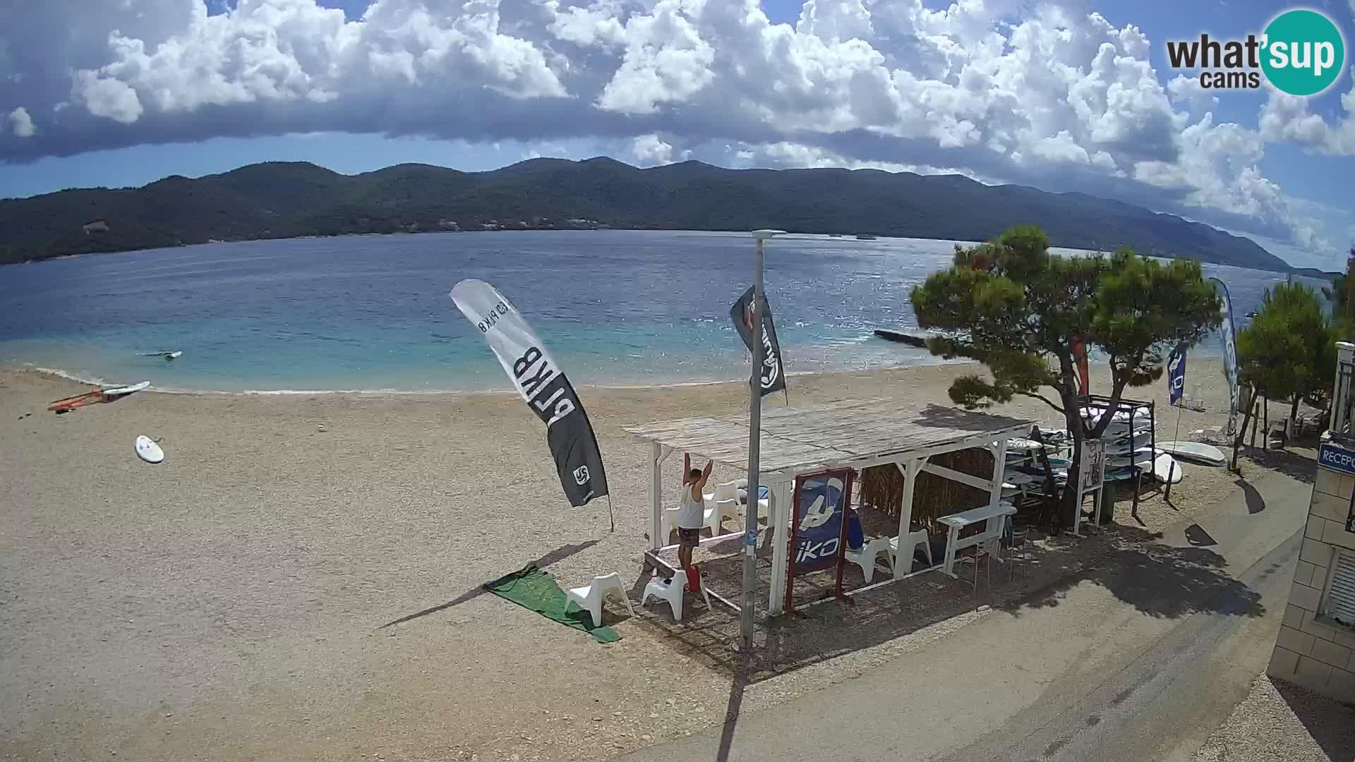 Viganj Windsurf – plaža