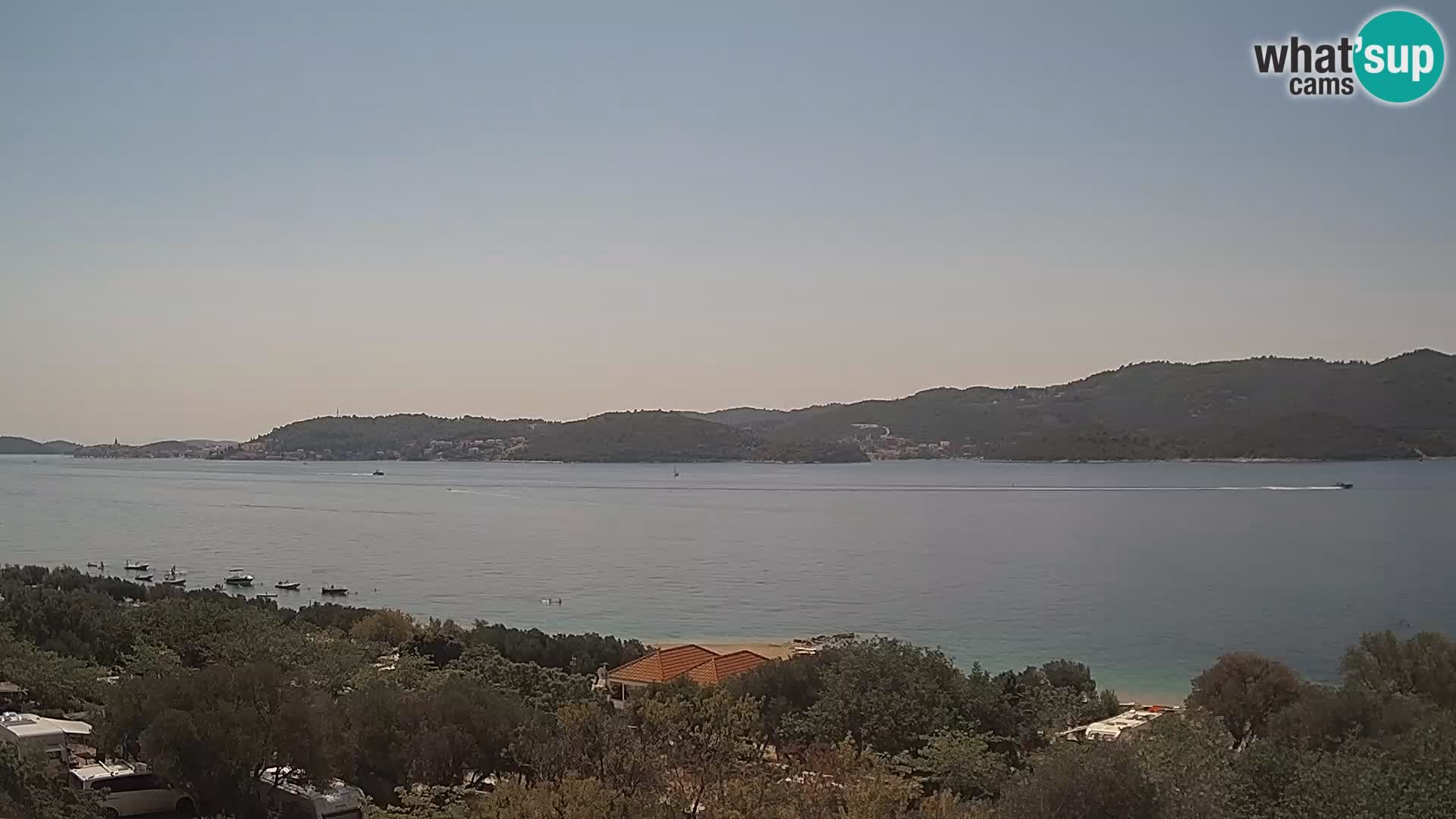 Viganj Windsurf Katesurf – spiaggia