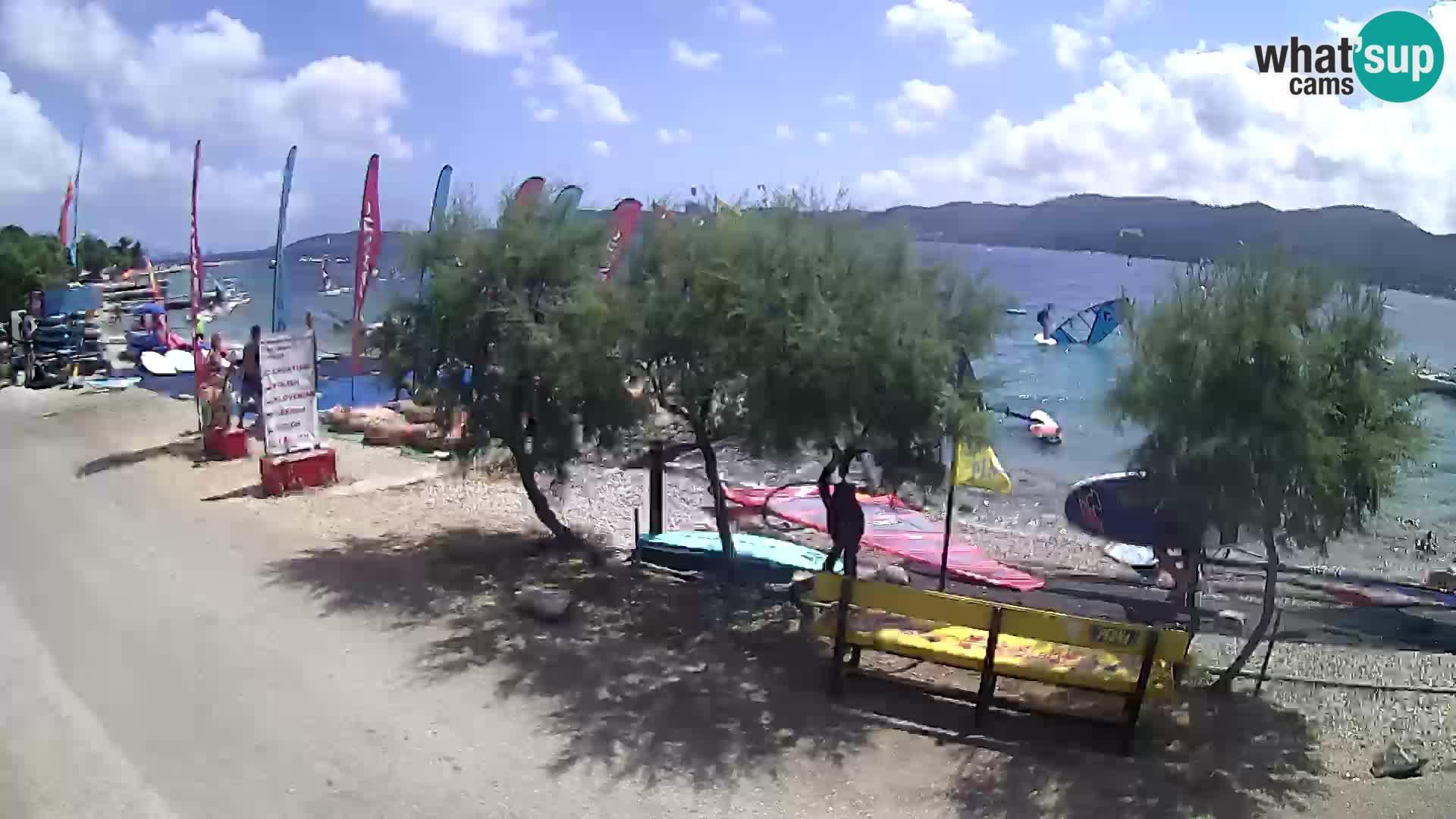 Webcam Kroatien