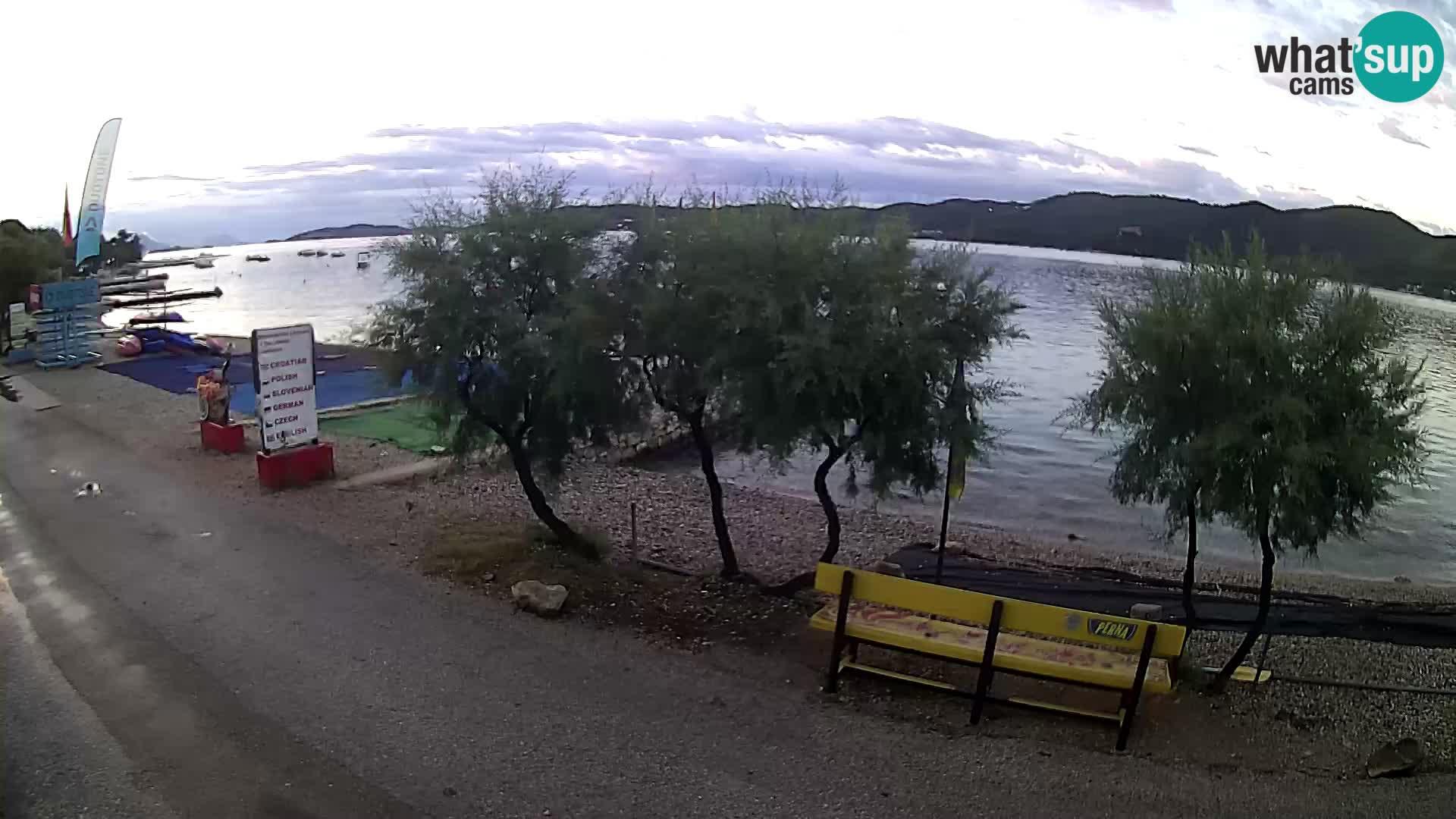 Live Webcam Viganj – Pelješac – view from Antony-Boy Autocamp