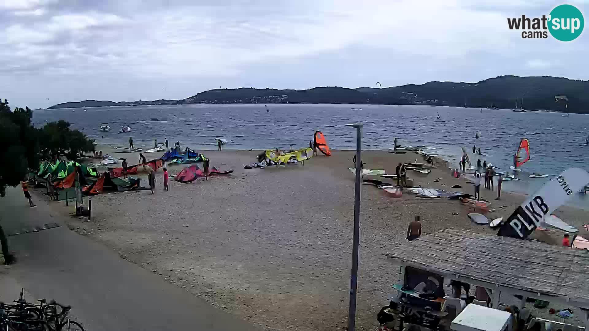 Live kamera Viganj – Pelješac u živo