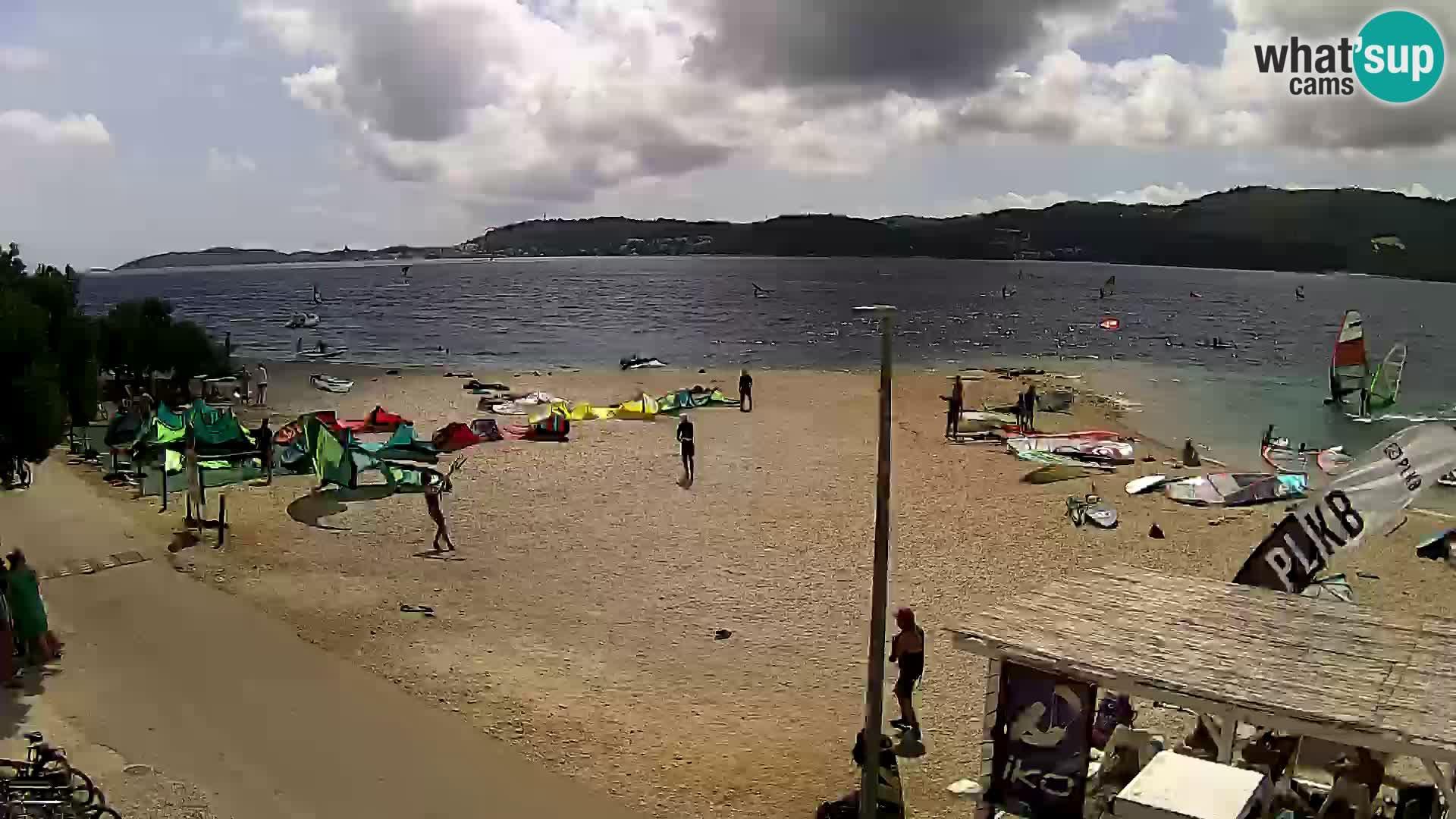 Livecam Viganj – Pelješac dal vivo