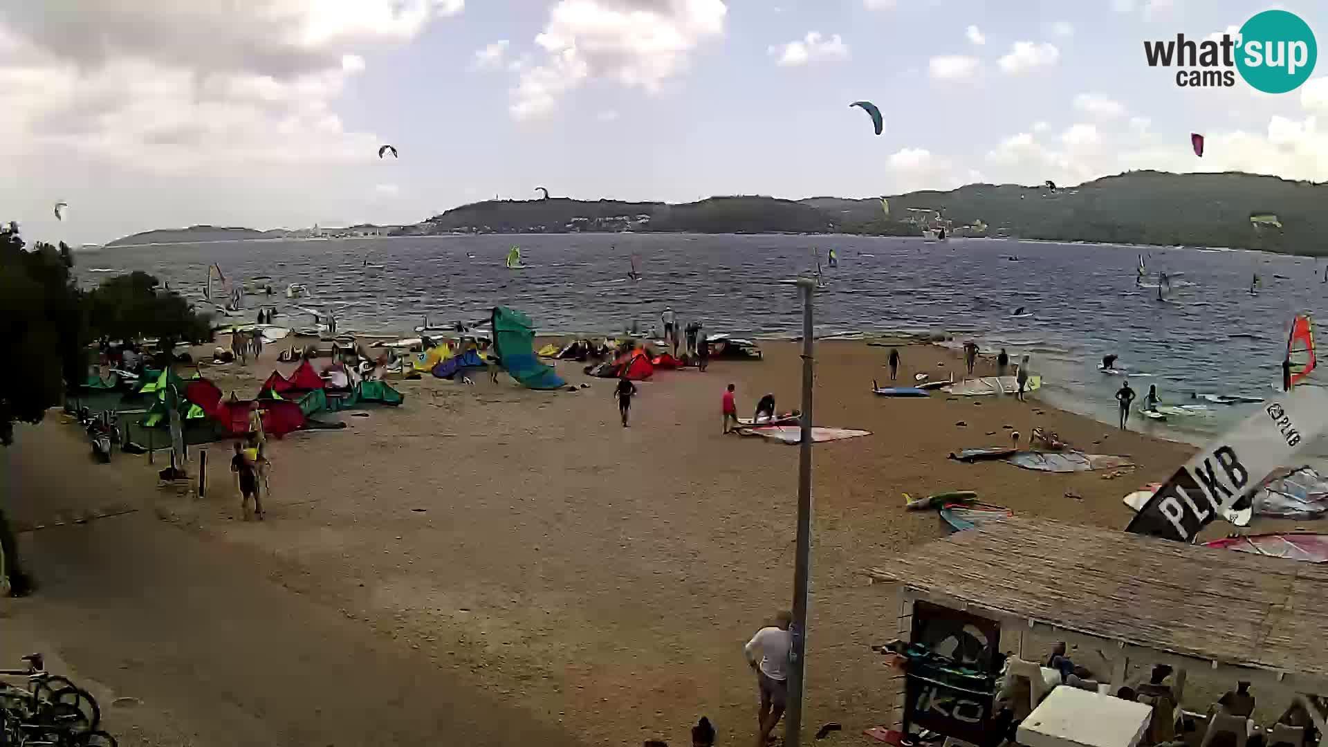 Webcam Viganj – Pelješac livecam