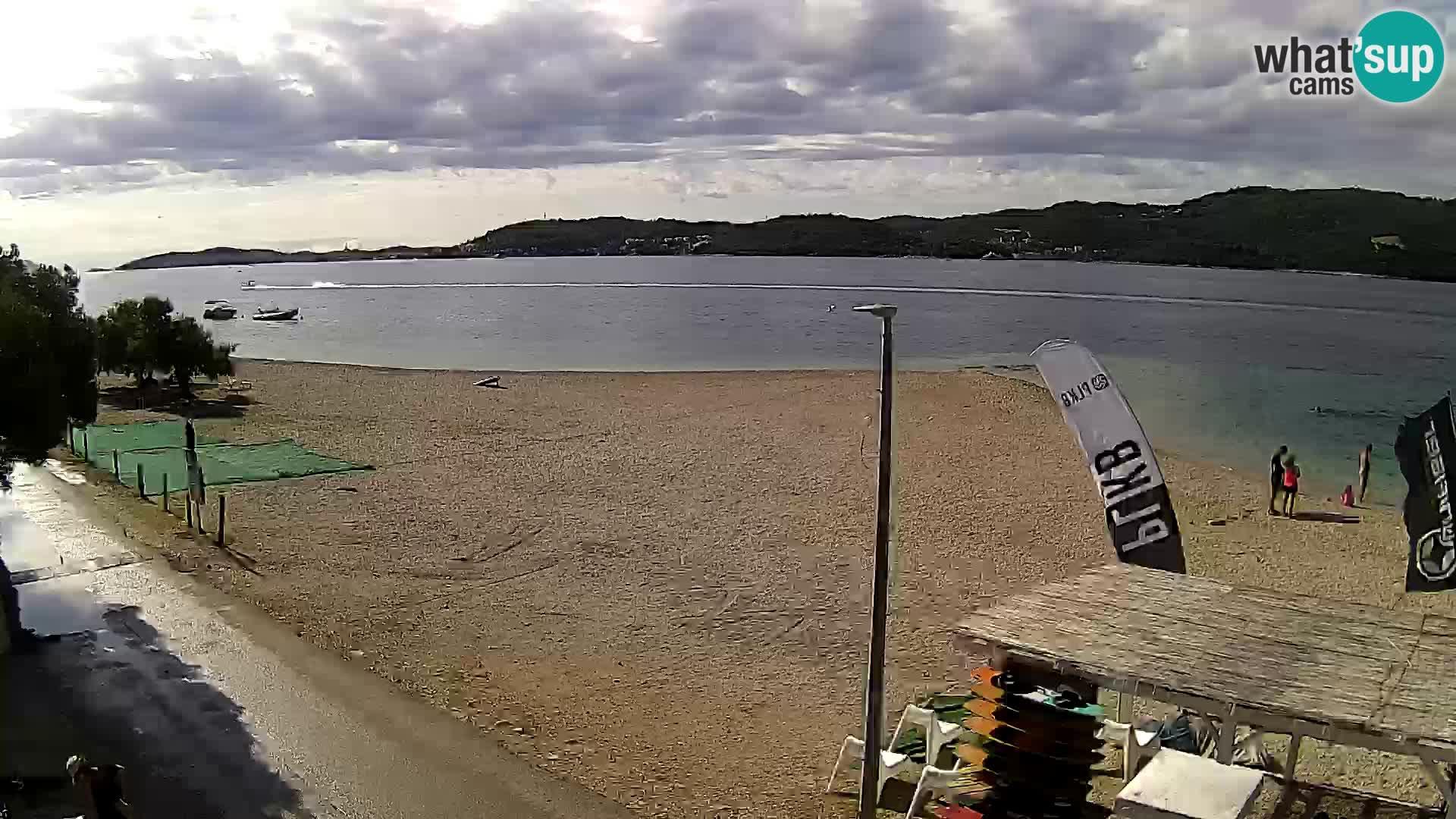 Webcam Viganj – Pelješac Live