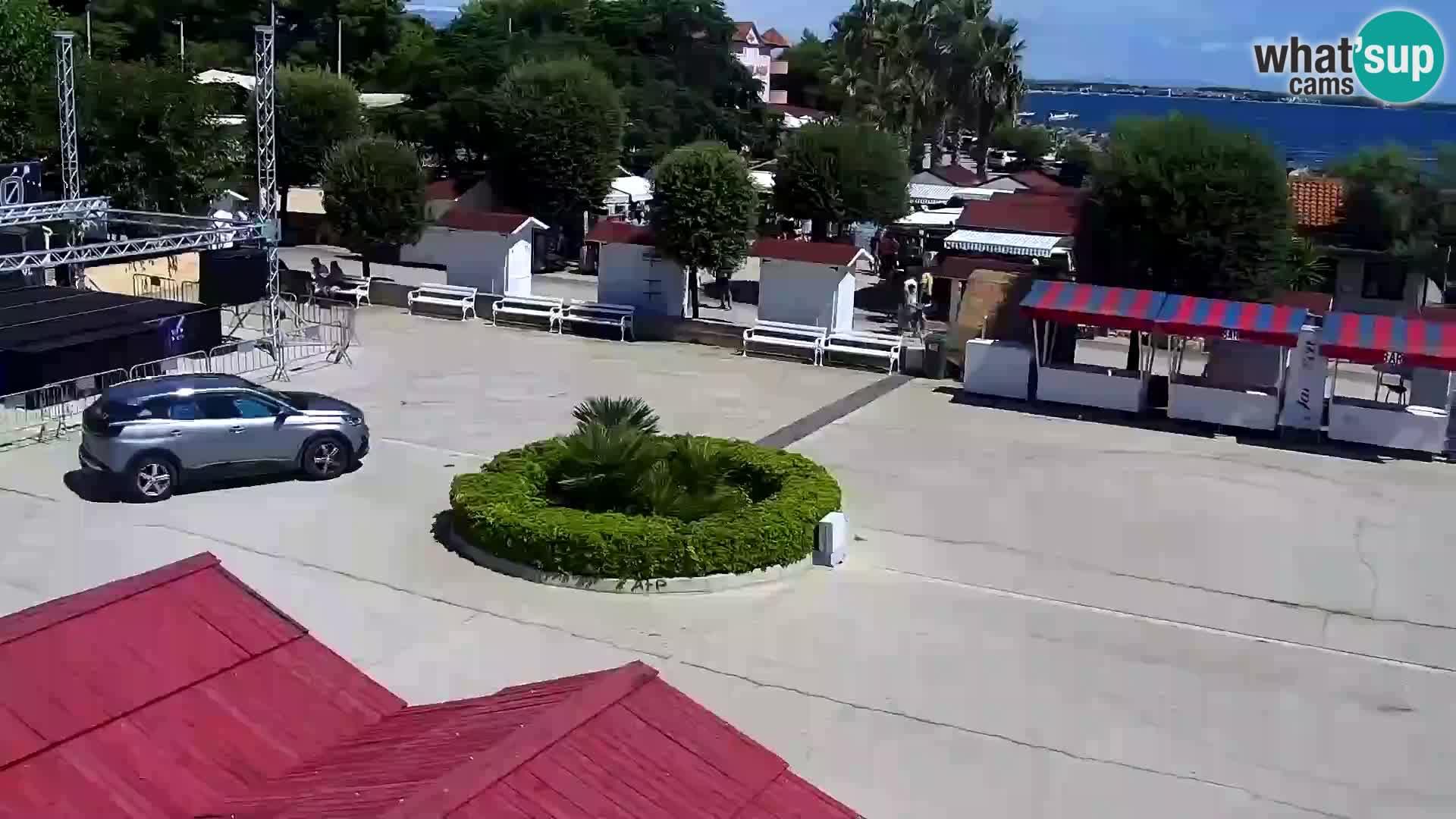 Vir – piazza Sv. Jurja