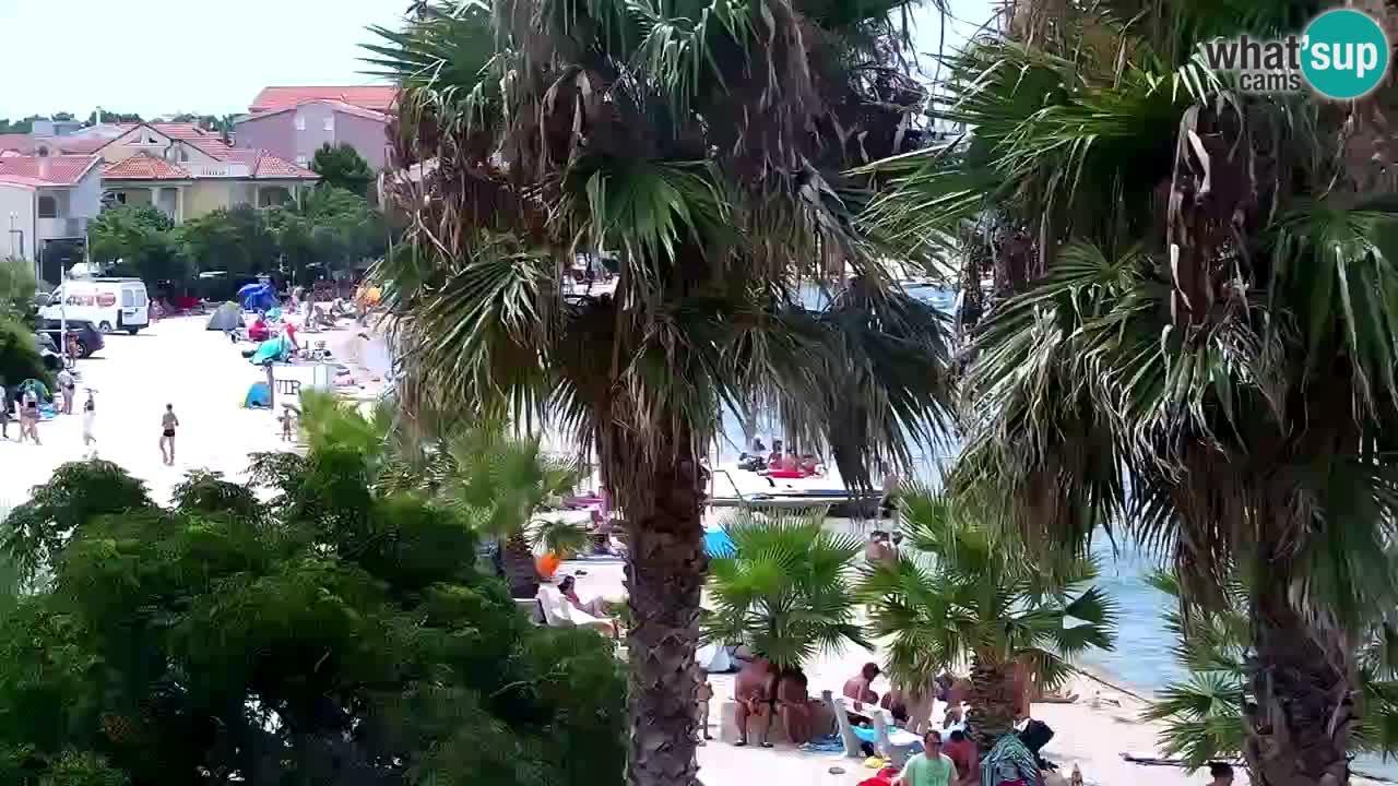 Webcam Vir – Strand