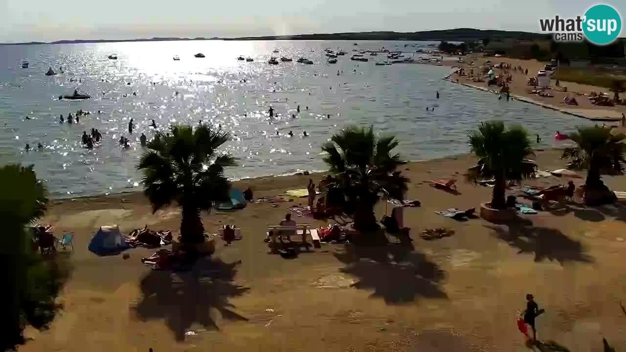 Camera en vivo Vir – Playa