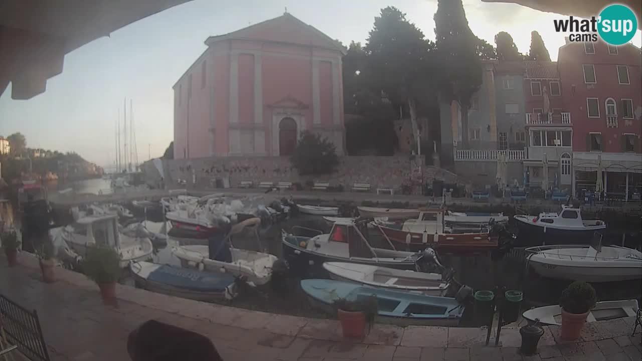 Live Cam Veli Lošinj – Croatie