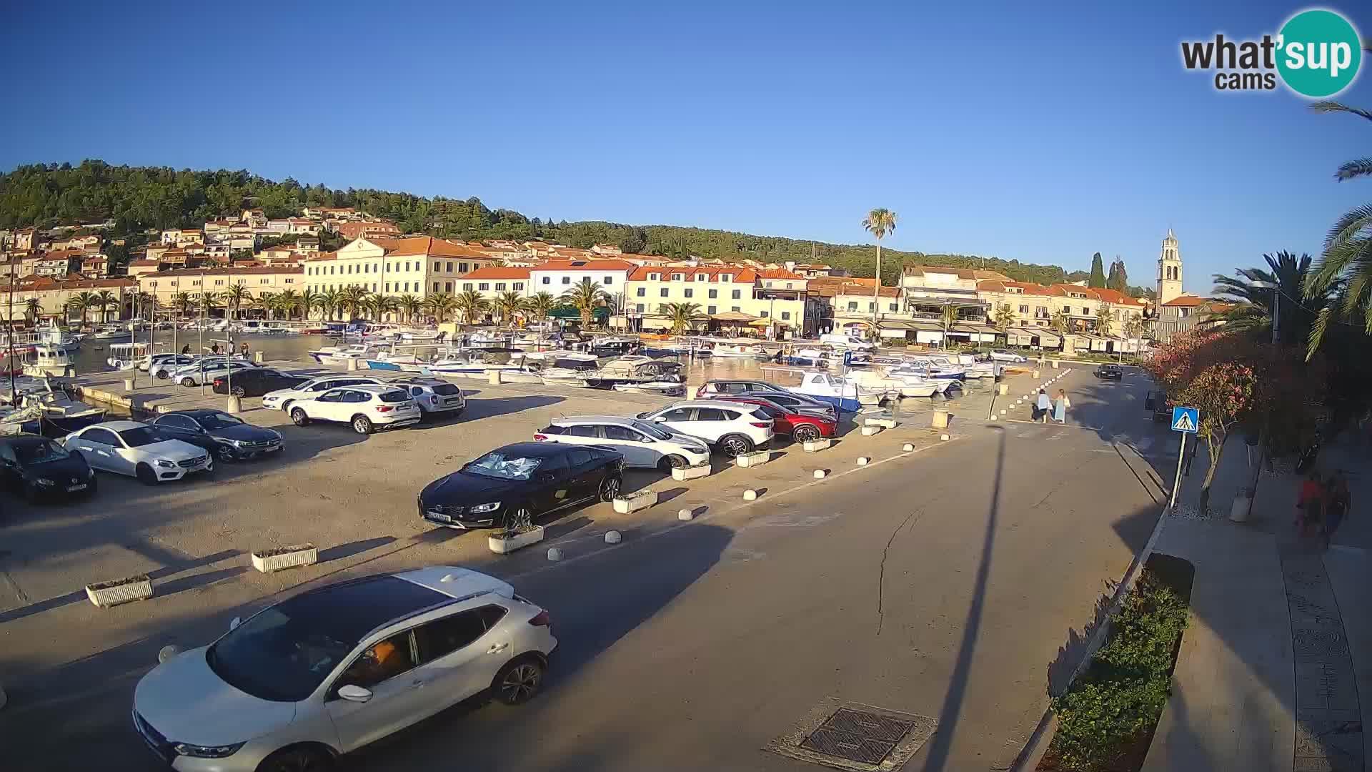 Vela Luka – Korčula – Webcam Live