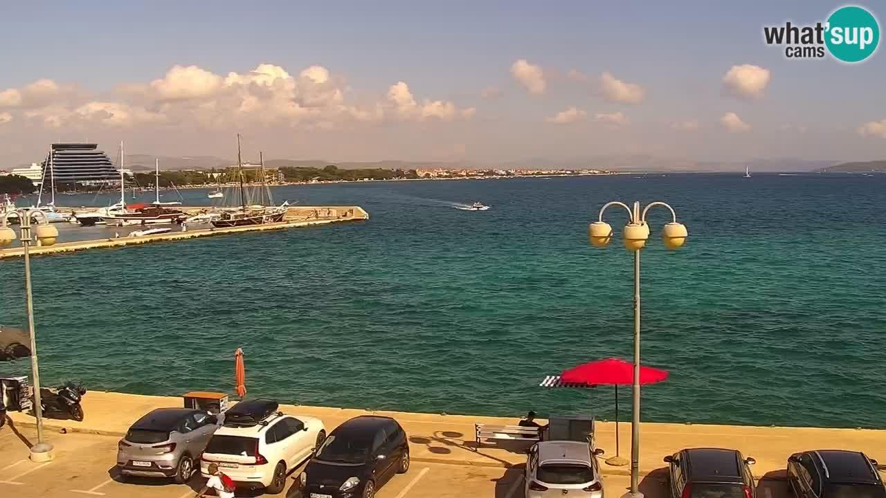 "Vodice – playa ""Hangar"""