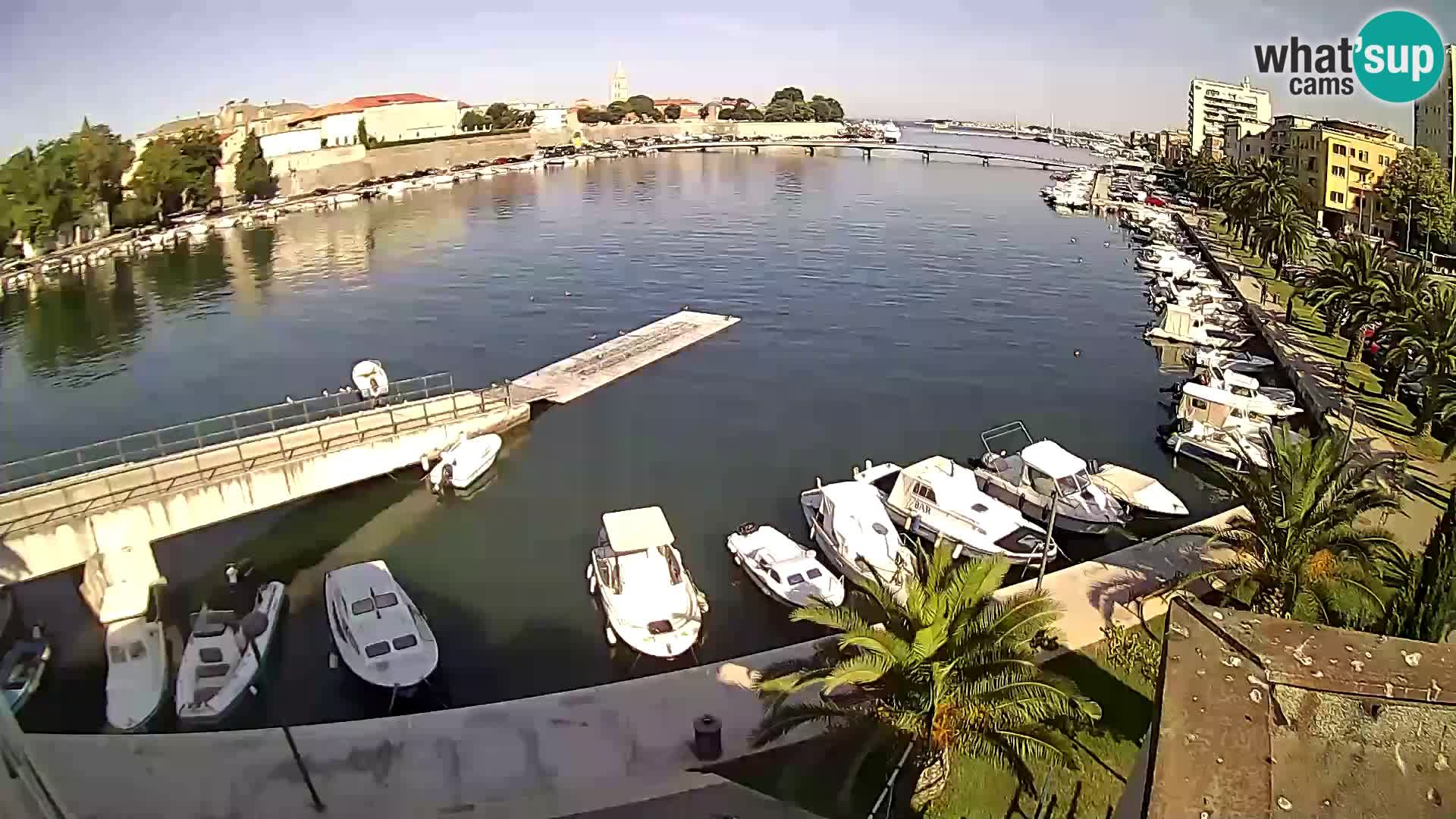 Zadar –  Ruderklub Jadran
