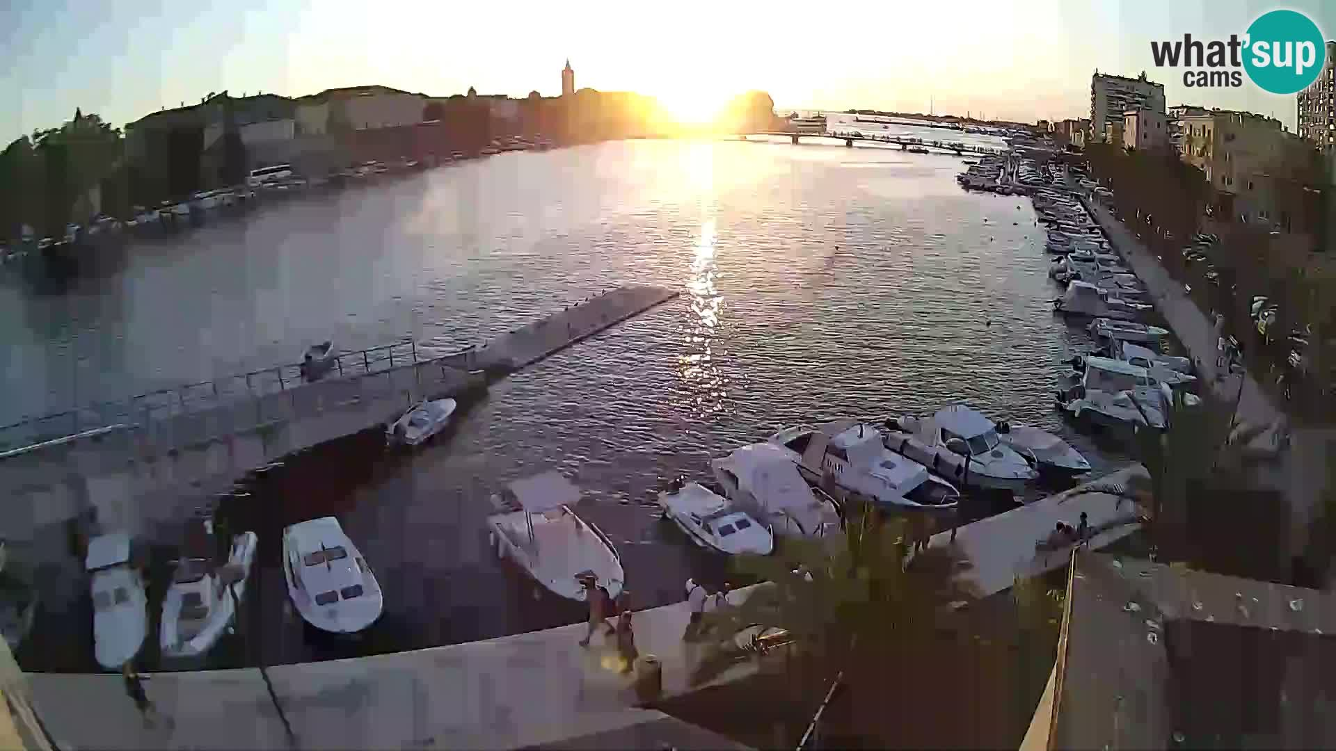Zadar – Circolo di canottaggio Jadran