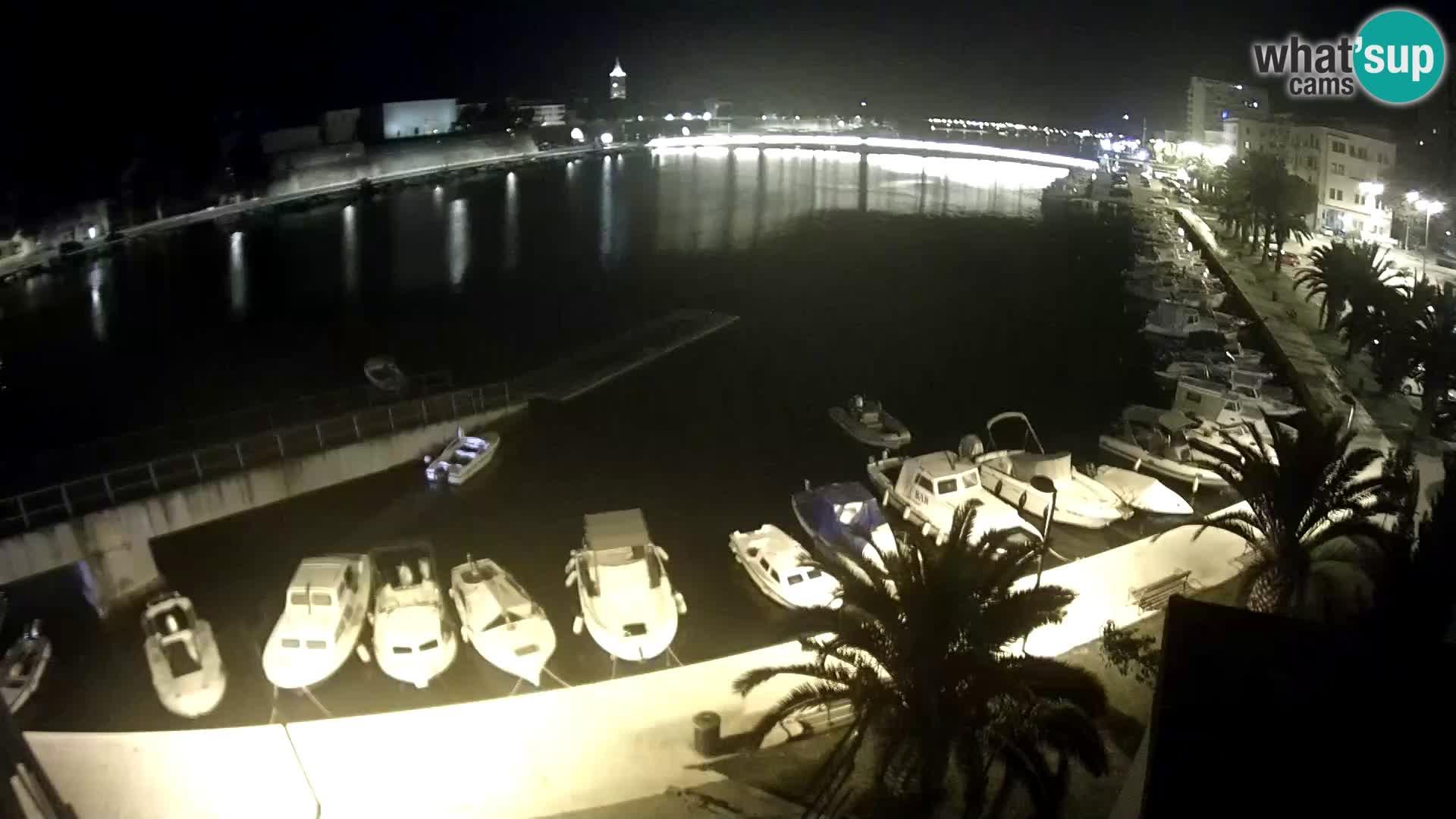 Zadar – Club de remo Jadran