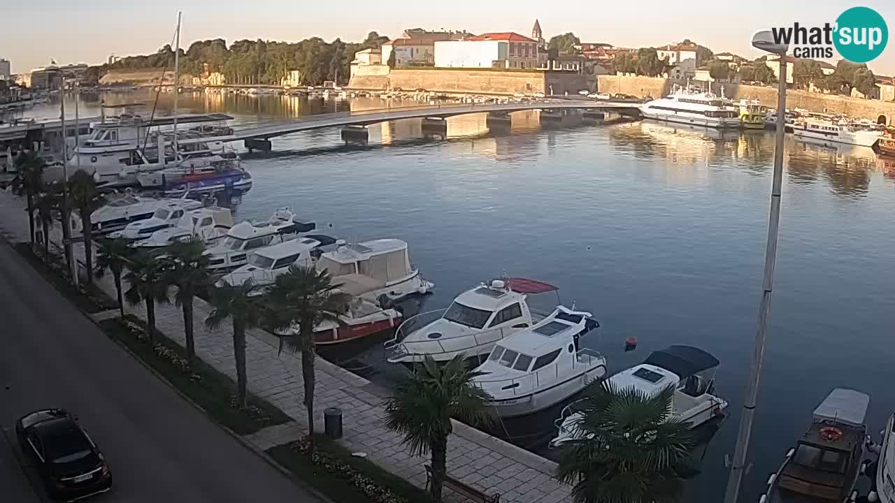 Zadar – Puente