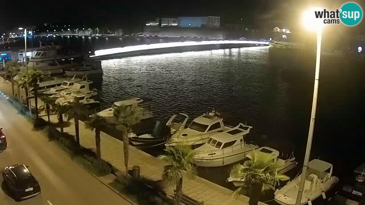 Zadar – Ponte