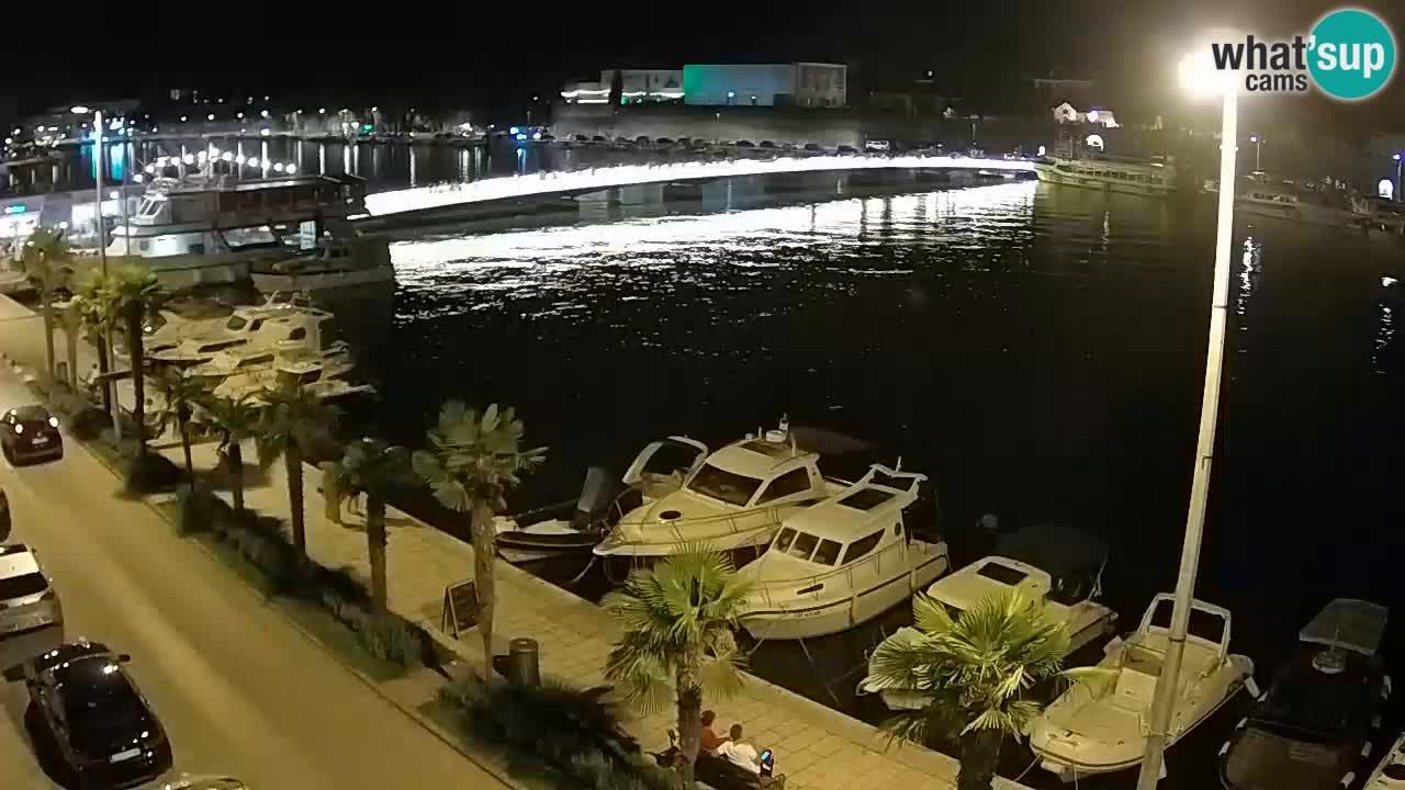 Zadar – Brücke