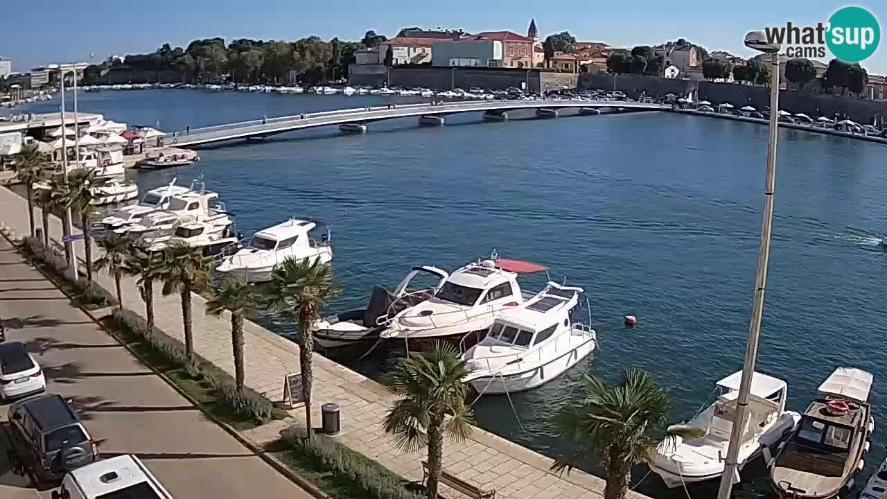 Zadar – Bridge