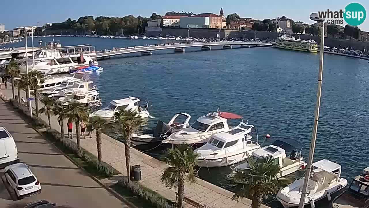 Zadar – Pont