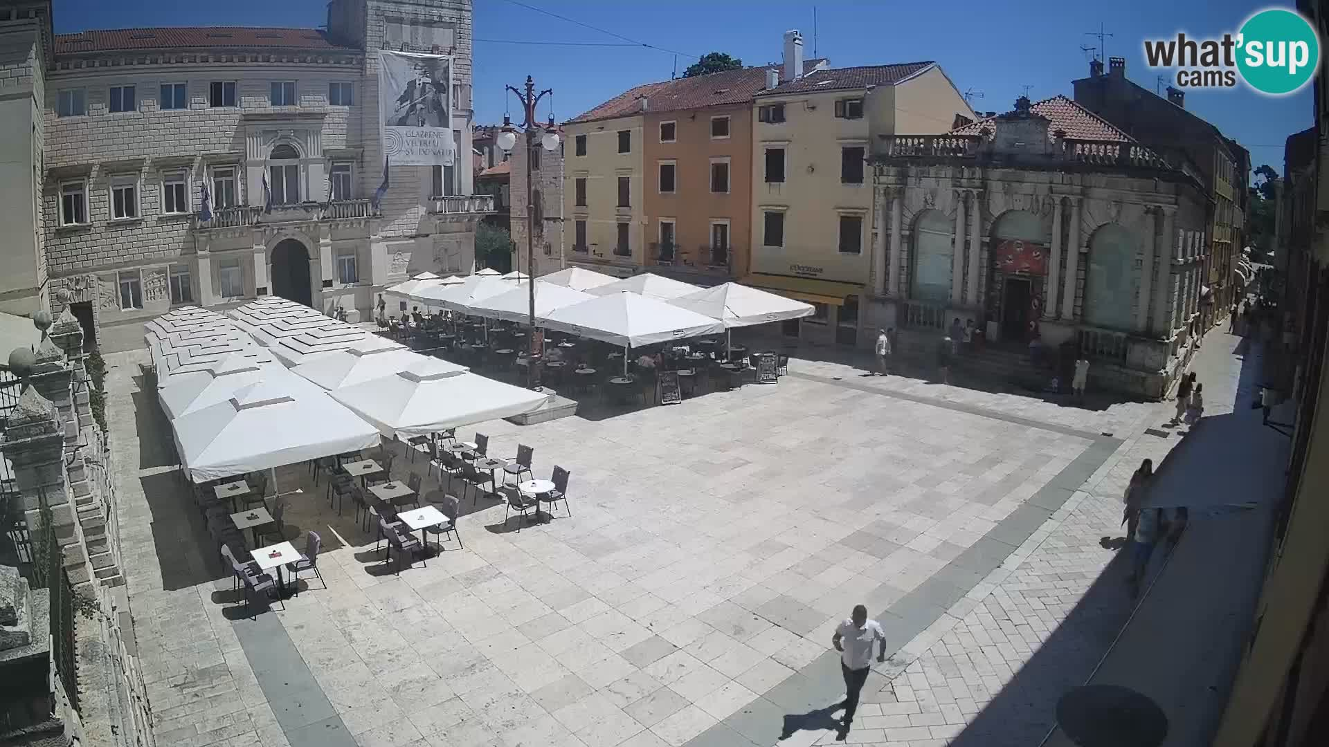 Zadar – Narodni trg