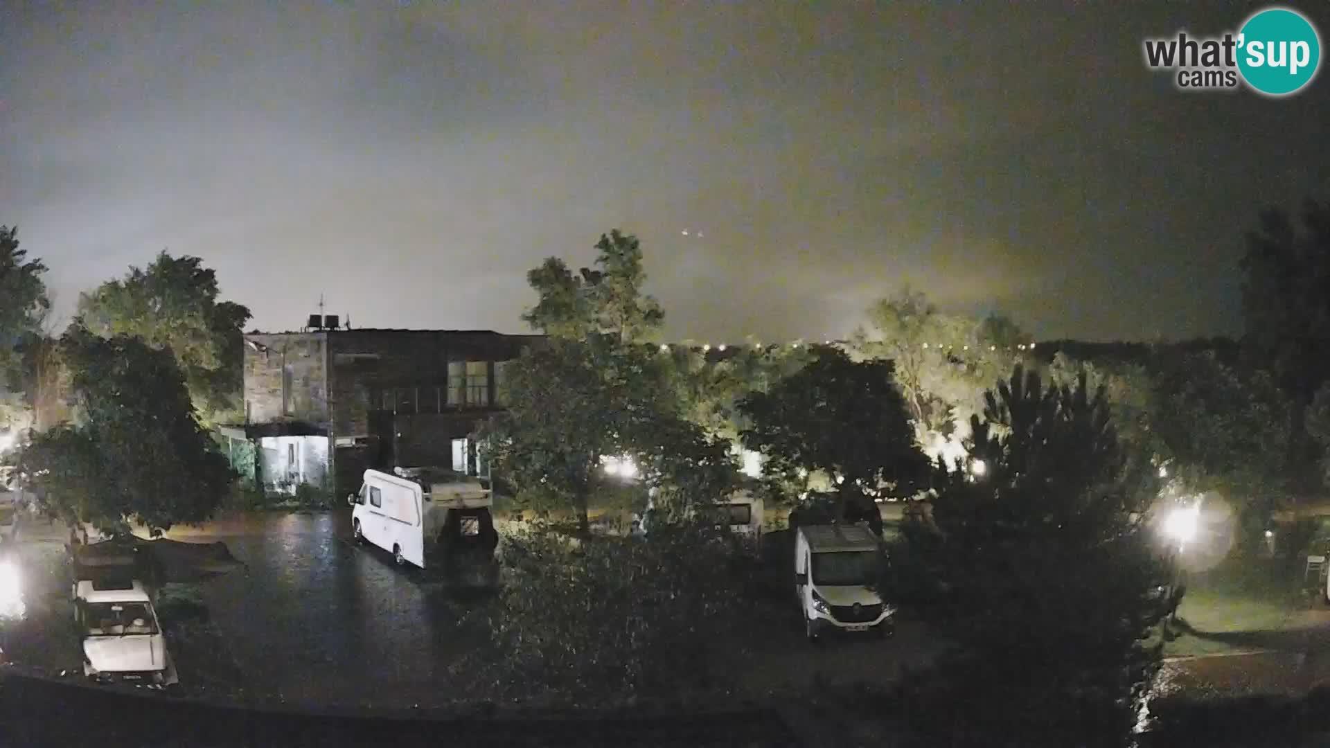 Zagreb Camp – Lago Rakitje