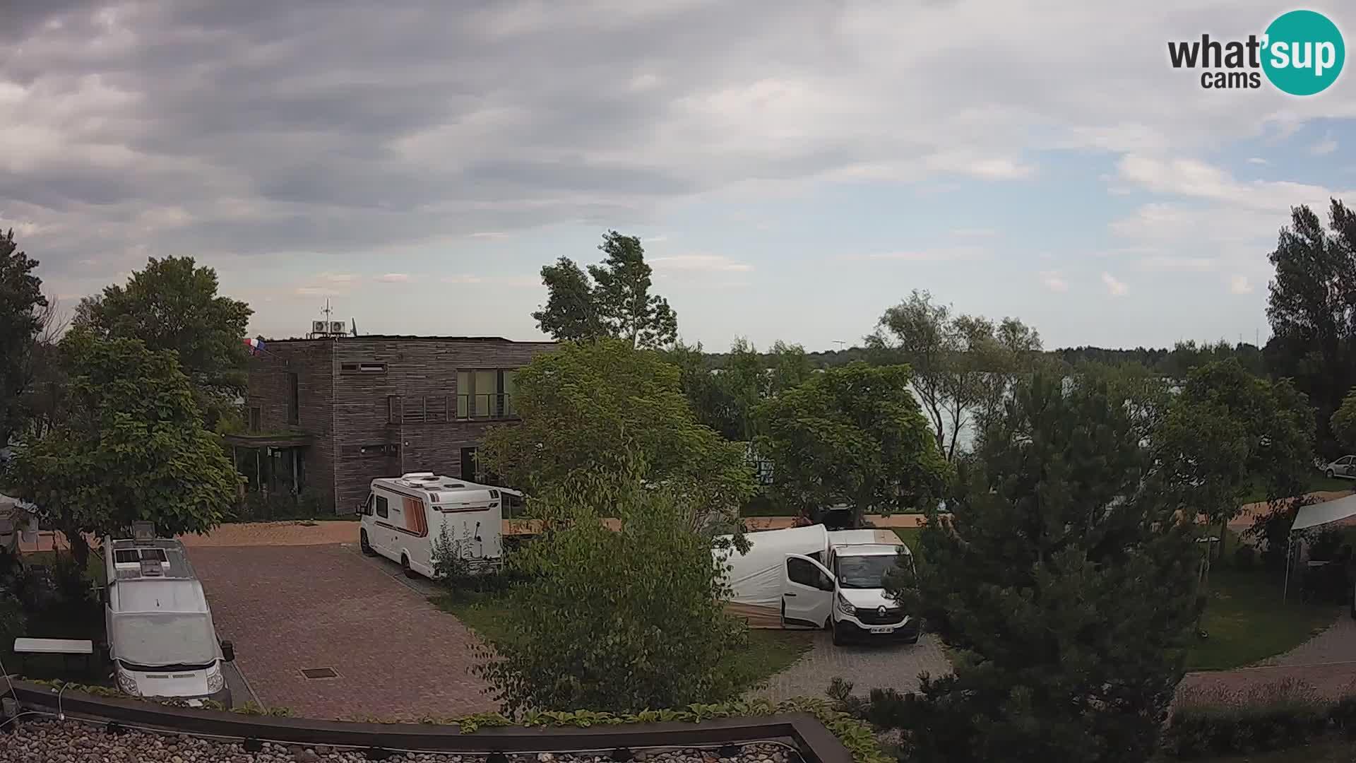 Zagreb Camp – Lac Rakitje