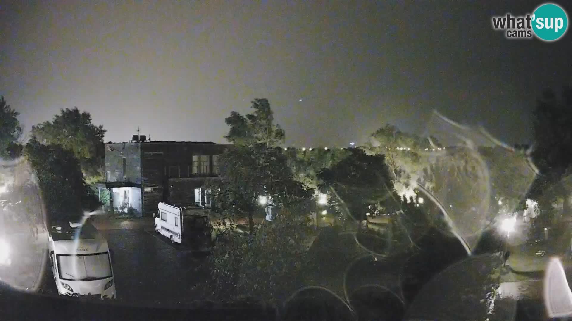 Zagreb Camp – Lake Rakitje