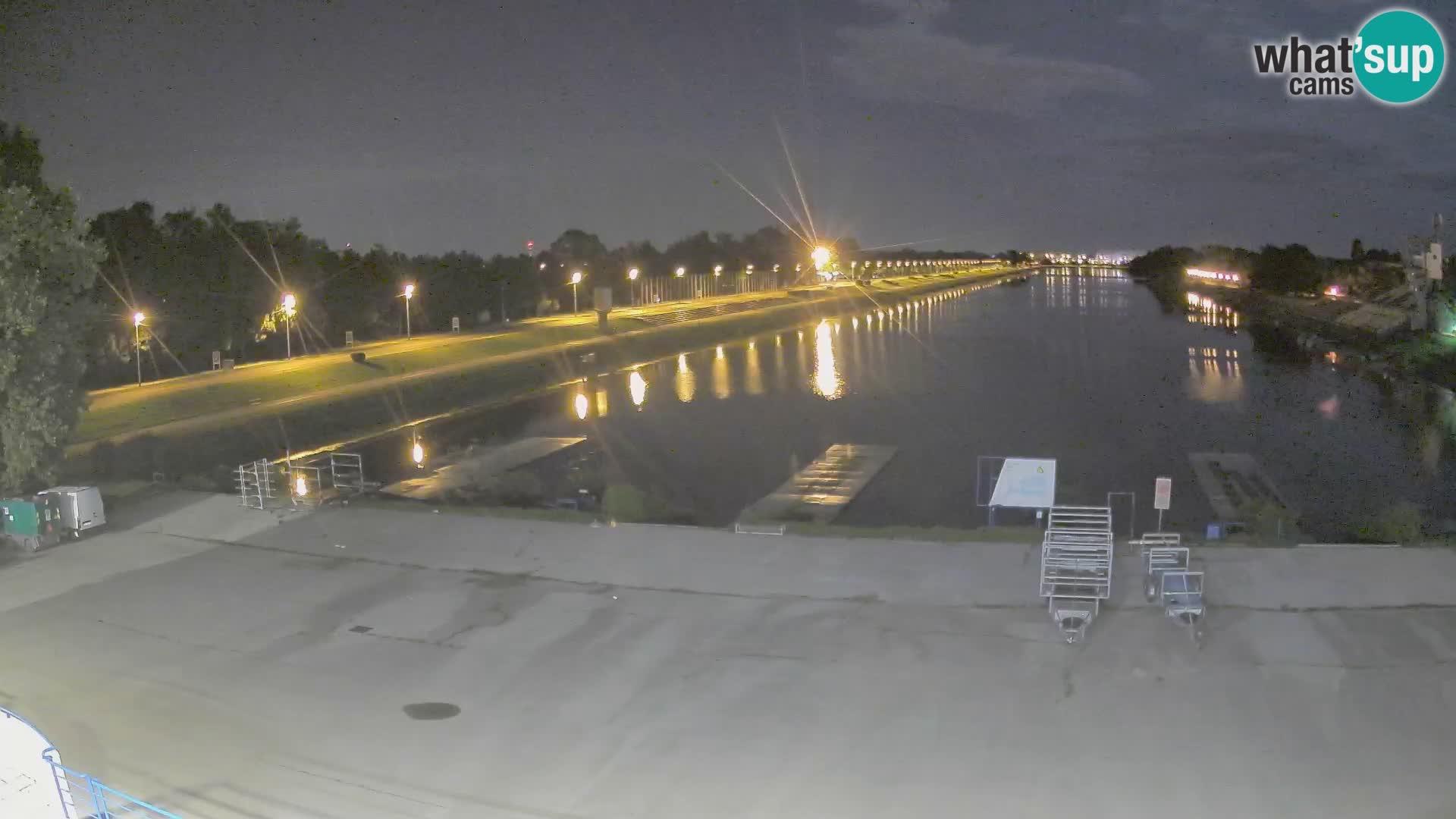 Zagreb Jezero Jarun Whatsupcams Kamere U Zivo