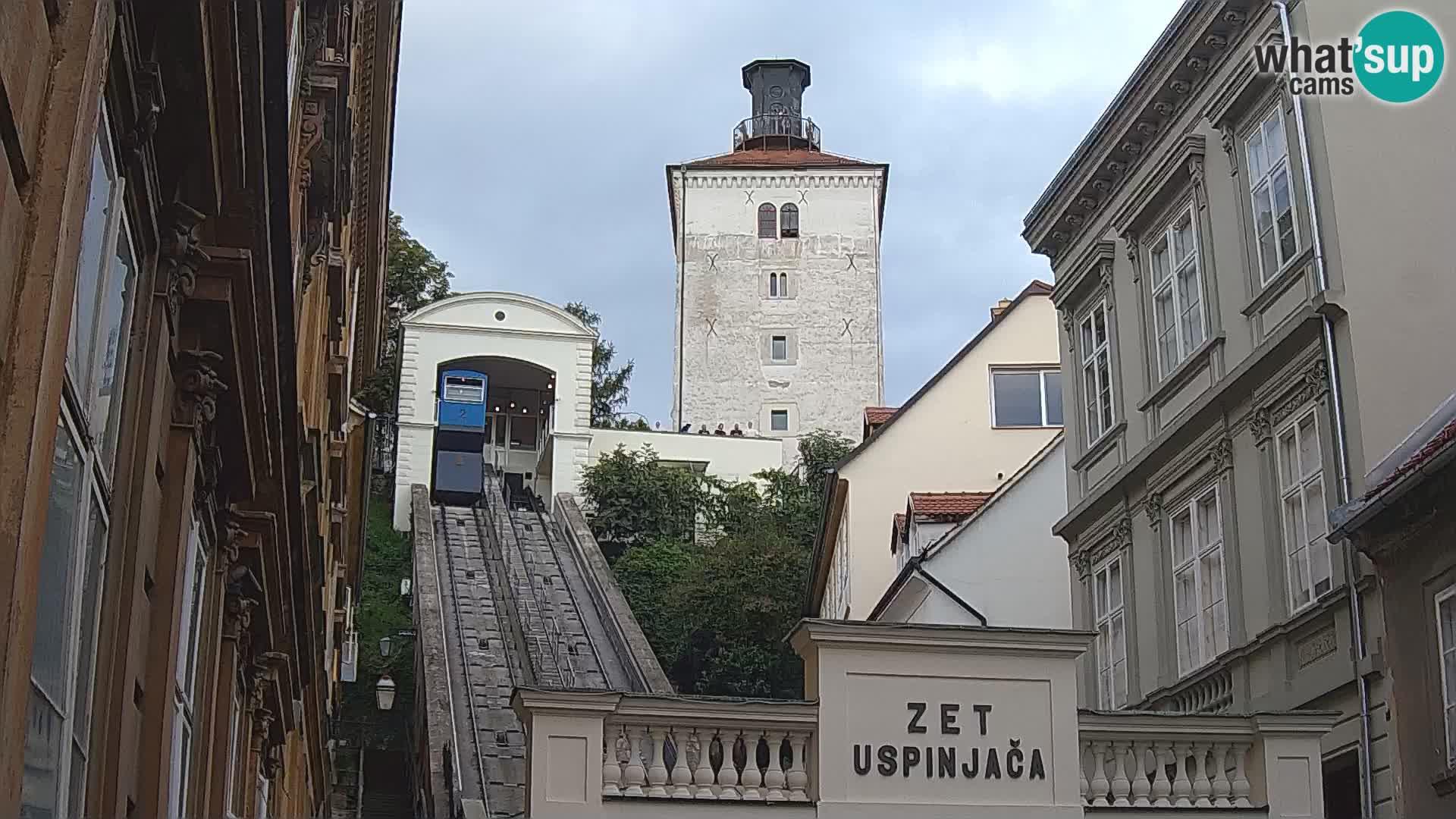 Zagreb Funicular