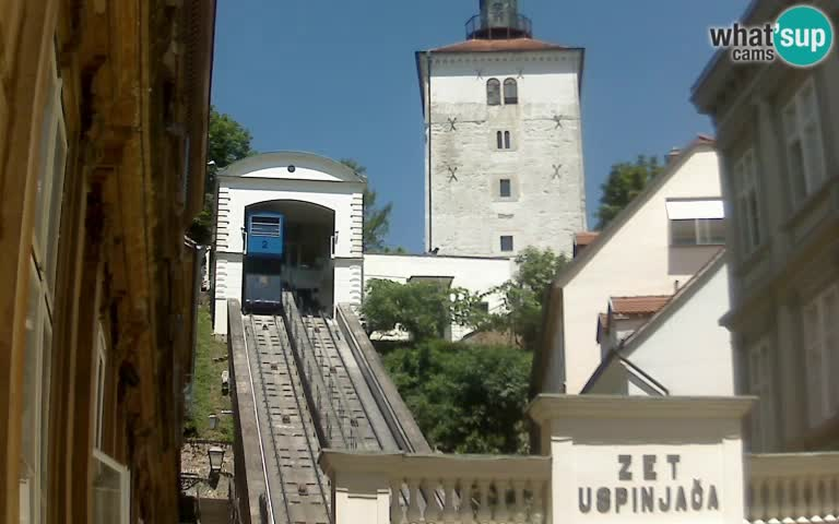 Zagreb Funiculaire