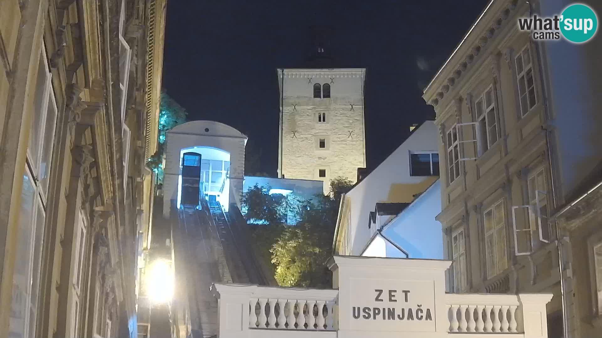 Zagrebška vzpenjača