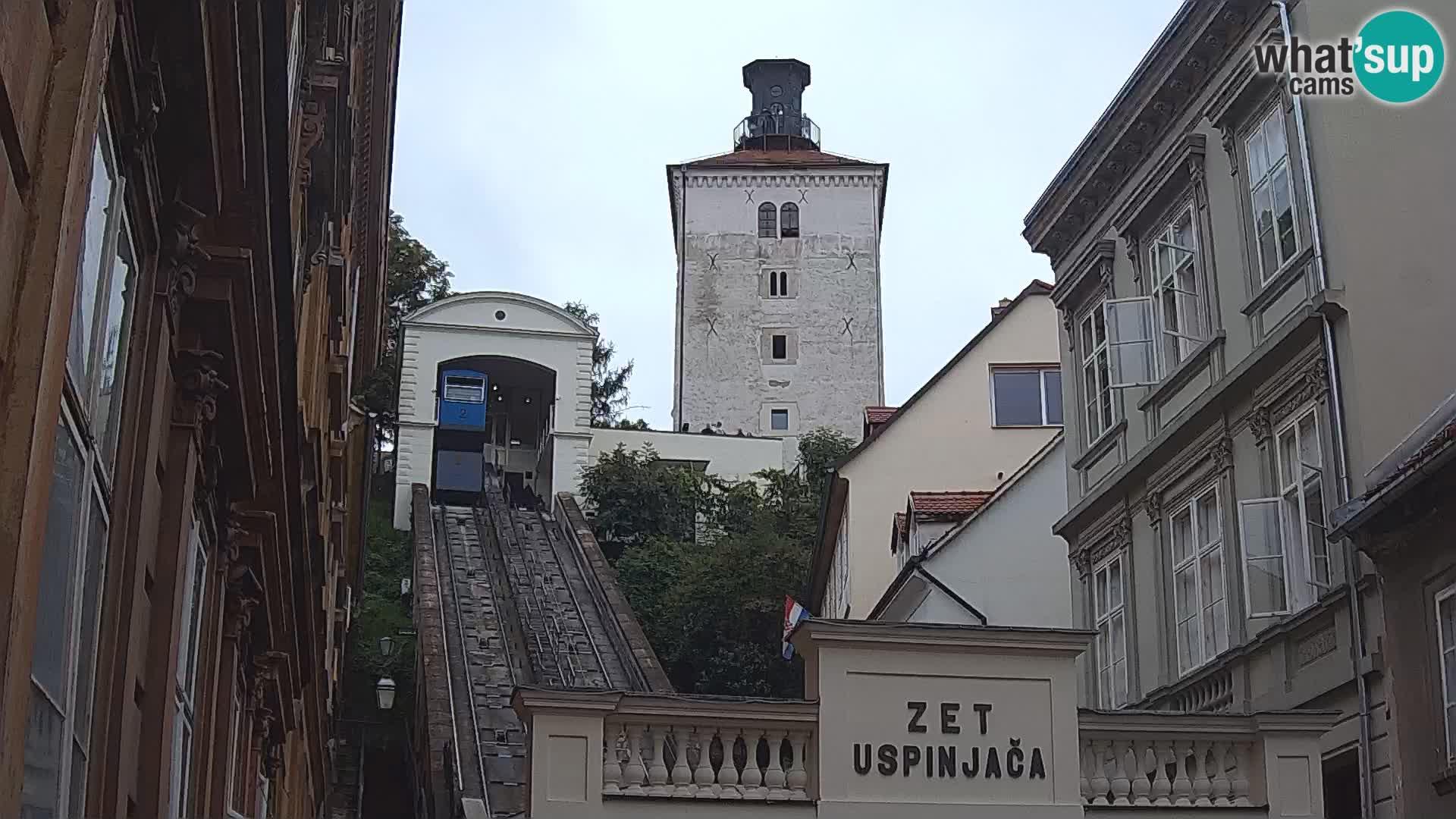 Funicolare di Zagabria