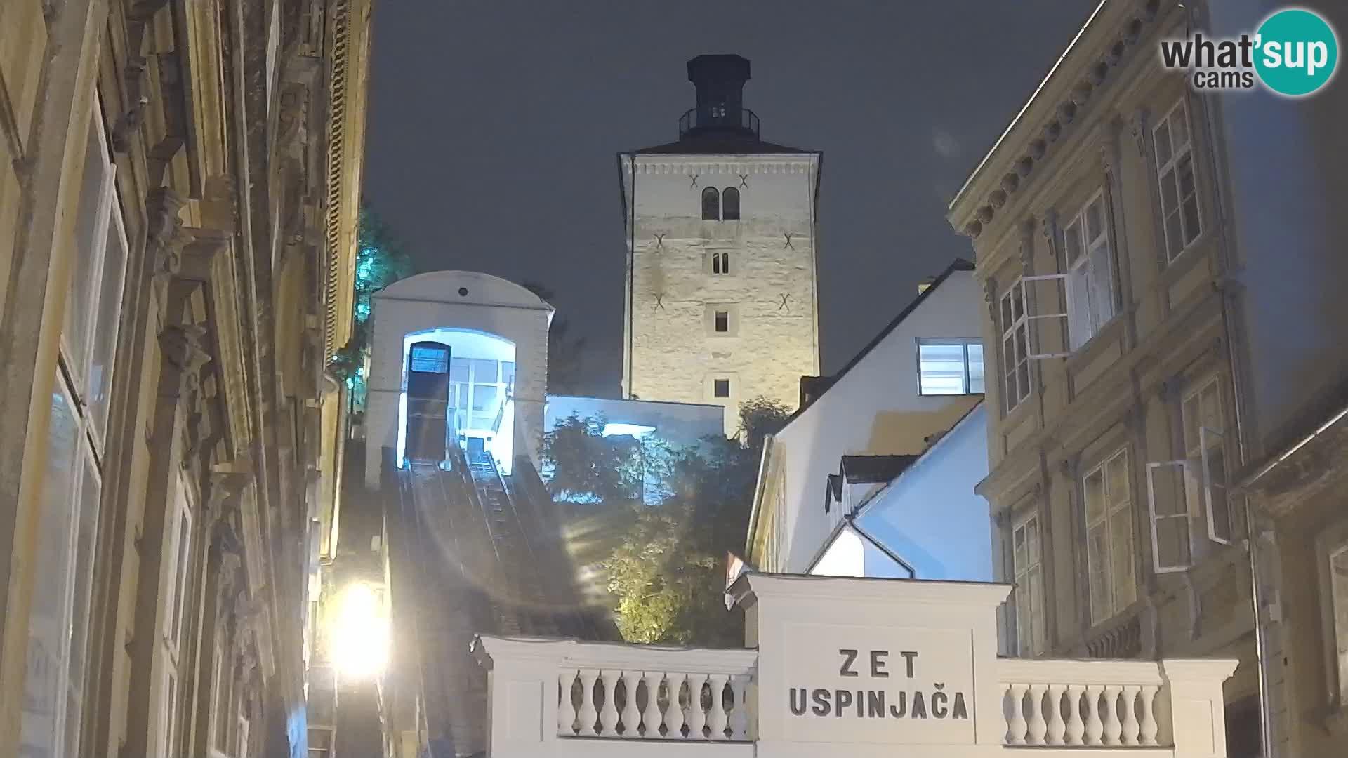 Standseilbahn Zagreb