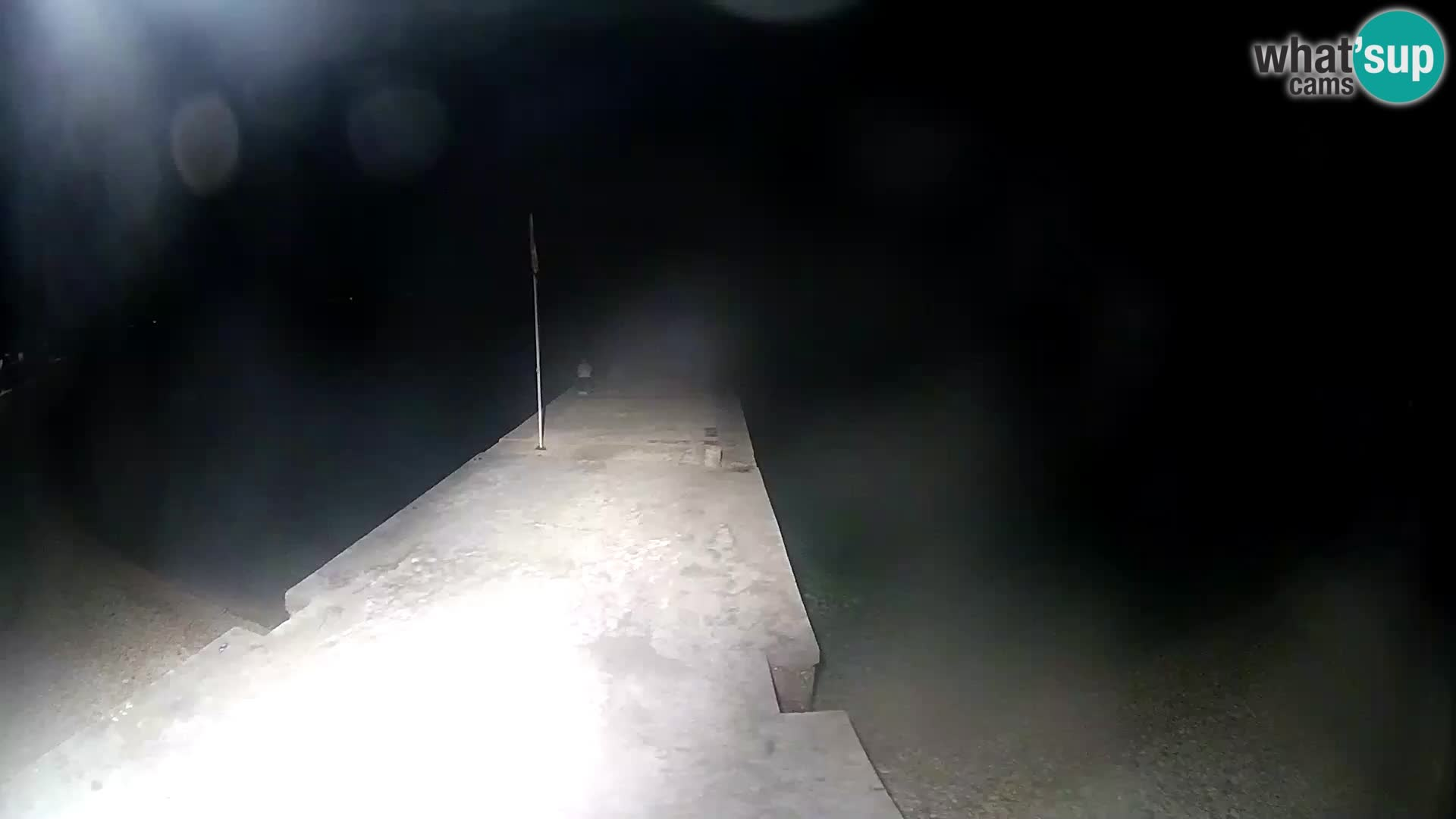 Webcam Živogošče – Mala Duba