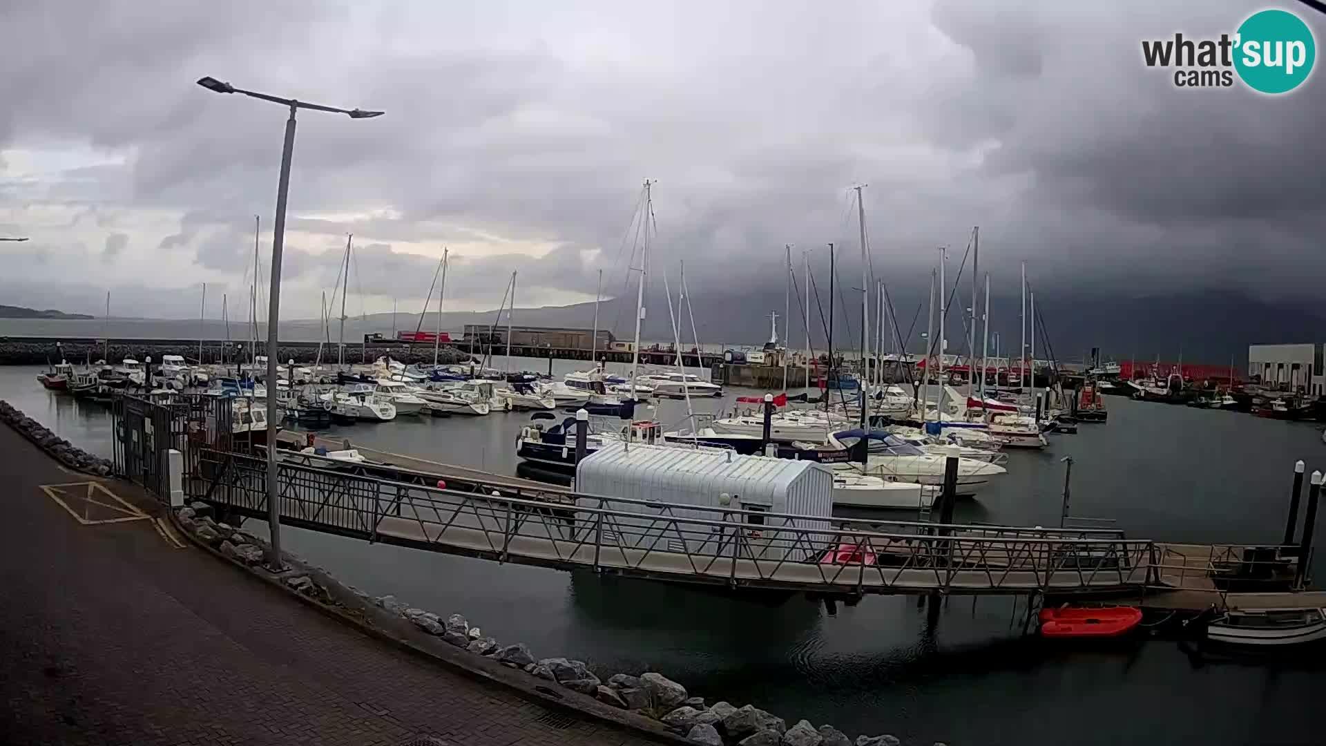 Fenit Marina web kamera