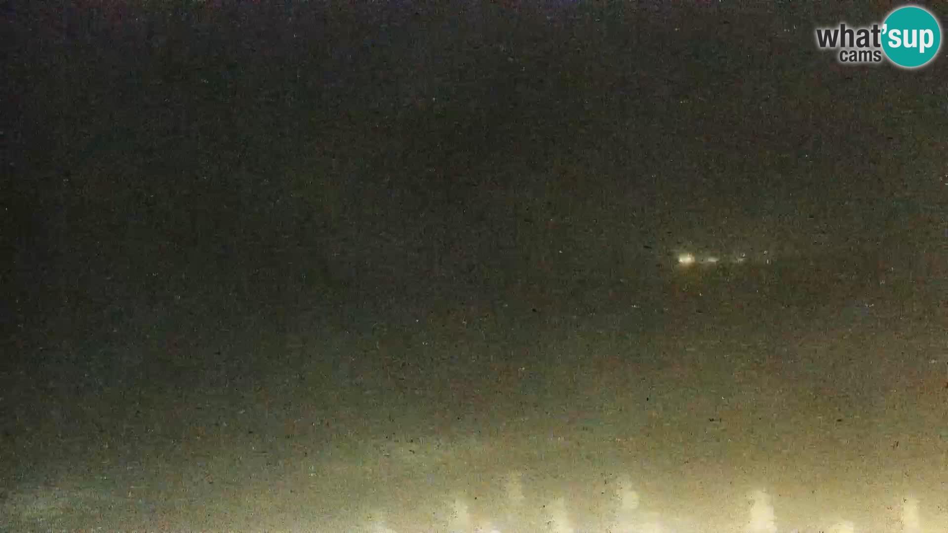Vignola Mare Camera en Vivo Aglientu – Cerdeña