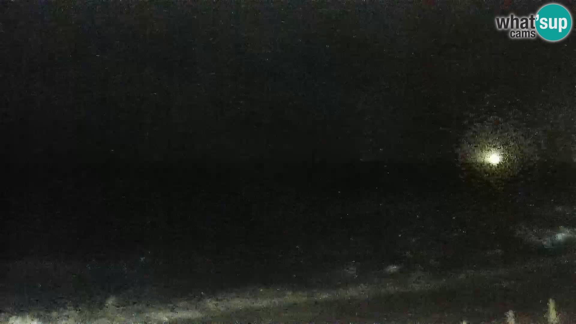 Vignola Mare Livecam Aglientu – Sardaigne