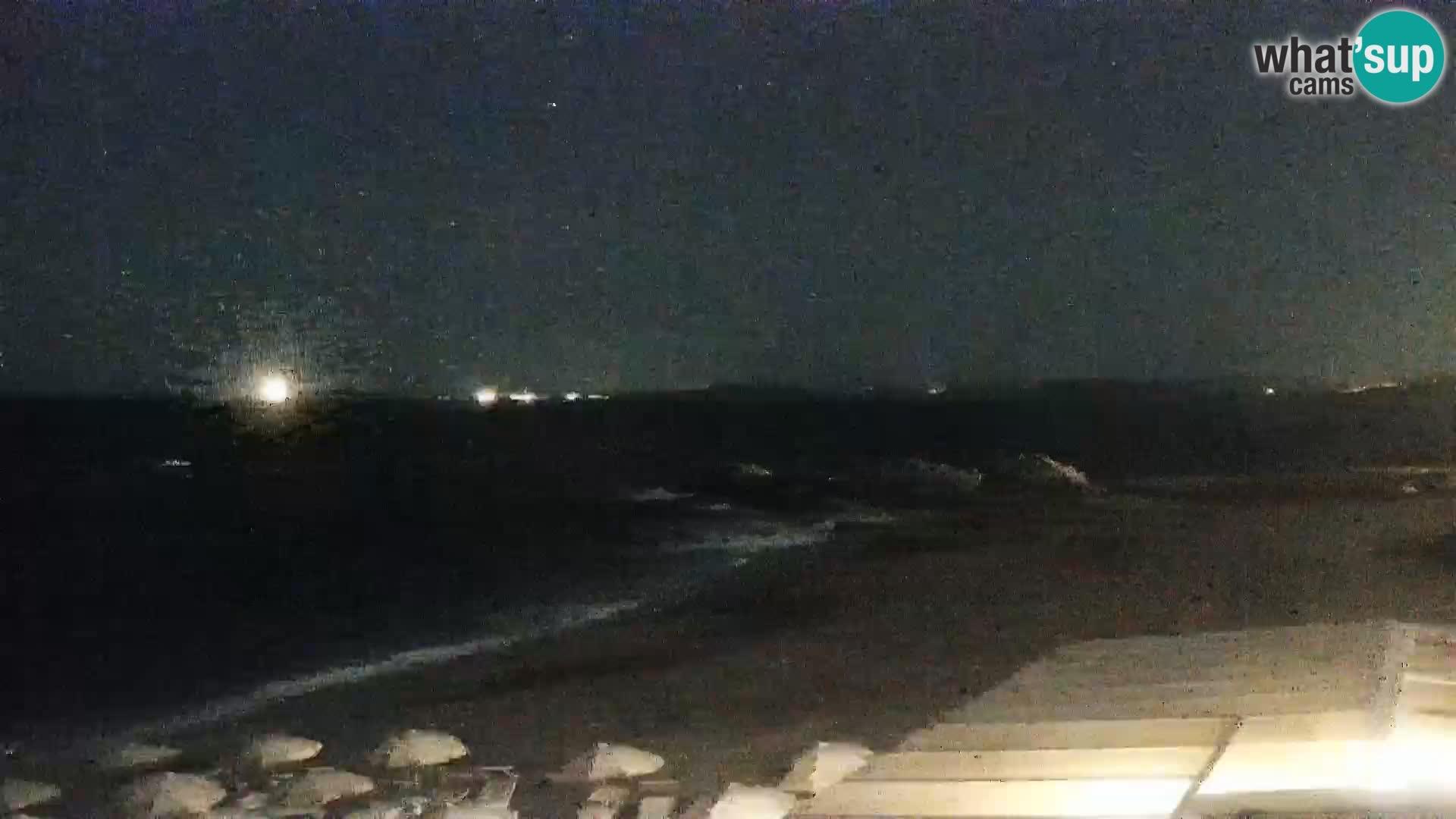 Vignola Mare Webcam Aglientu – Sardegna Live cam