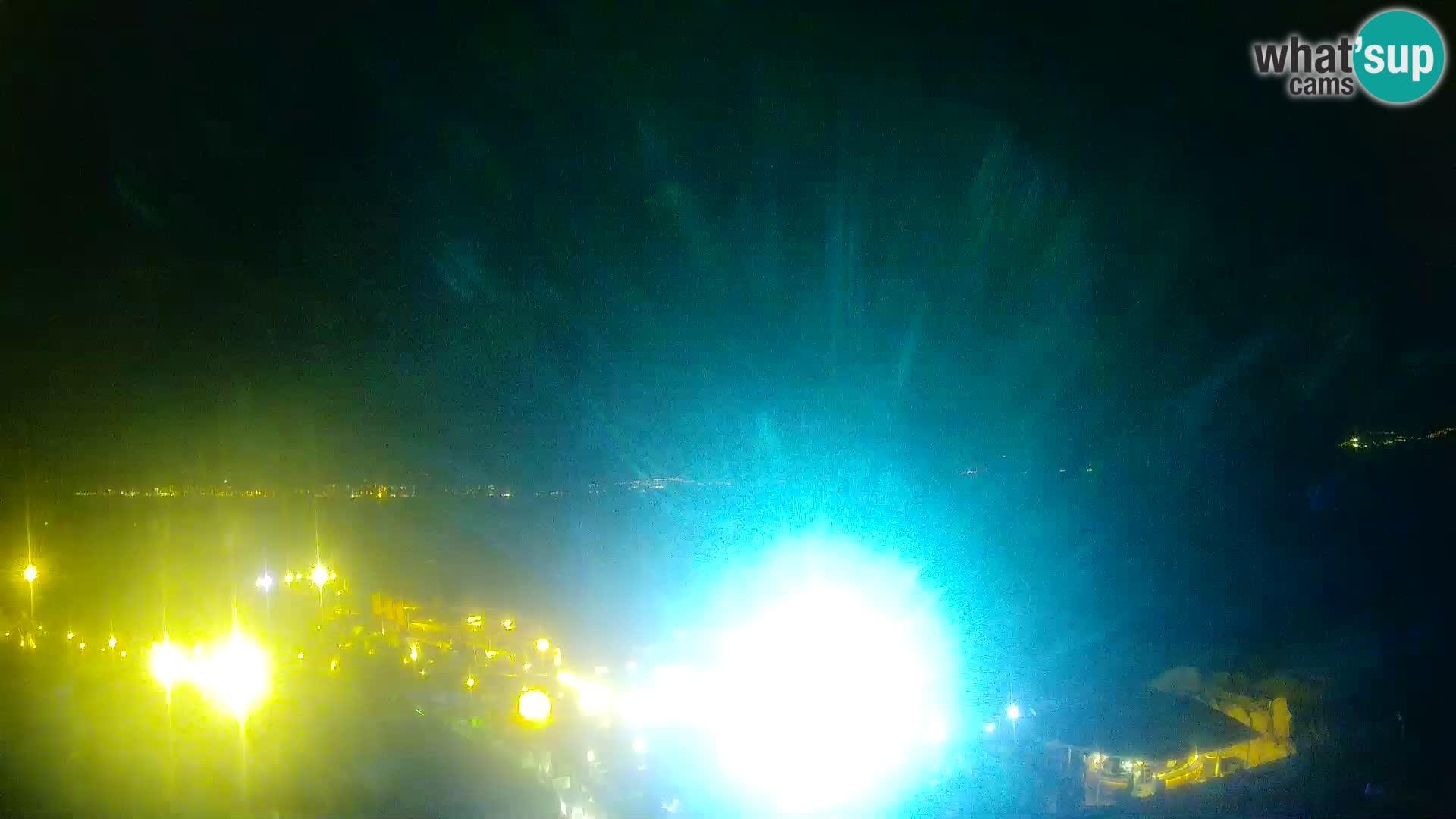 Webcam Phi Beach – Forte Cappellini live cam Porto Cervo – Arzachena – Sardinien