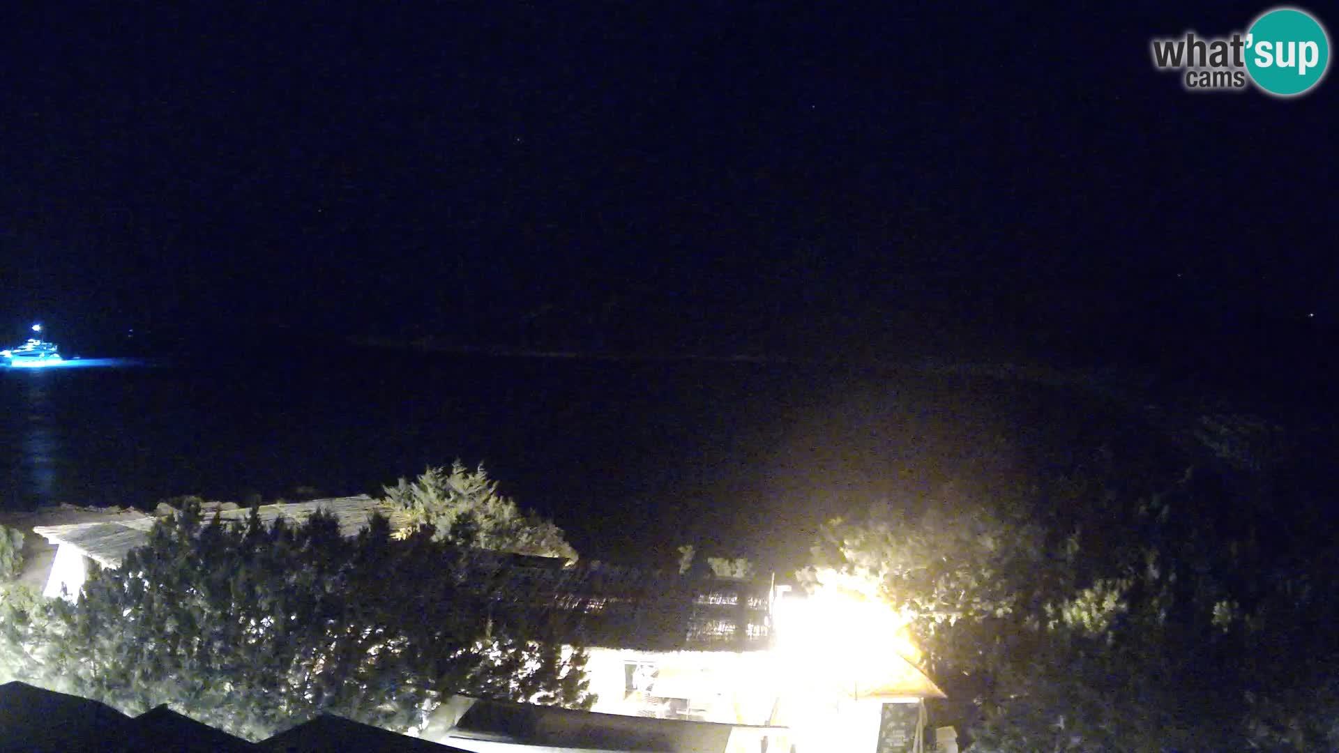 Live webcam spiaggia del Pevero Arzachena – Sardegna