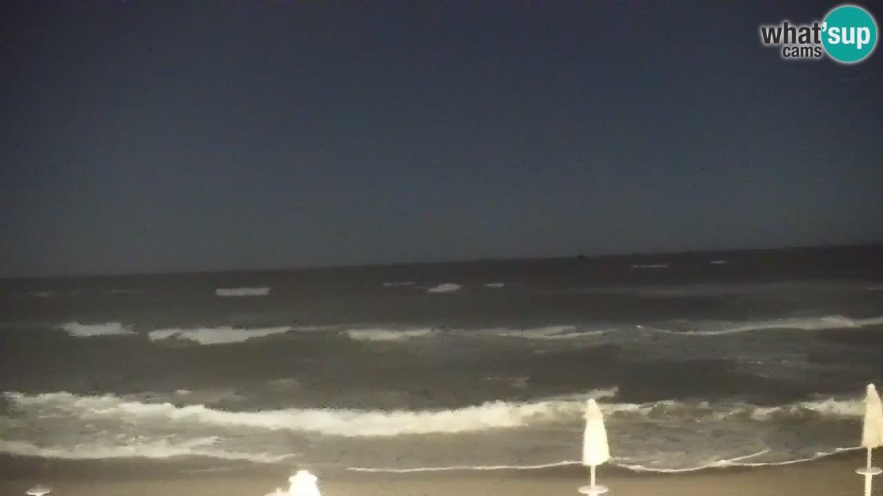 LIVE Webcam spiaggia Badesi Li Junchi – Sardegna turismo Italia