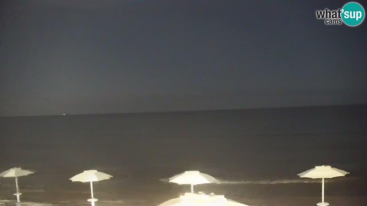 En vivo Webcam playa Badesi Li Junchi – Cerdeña turismo Italia