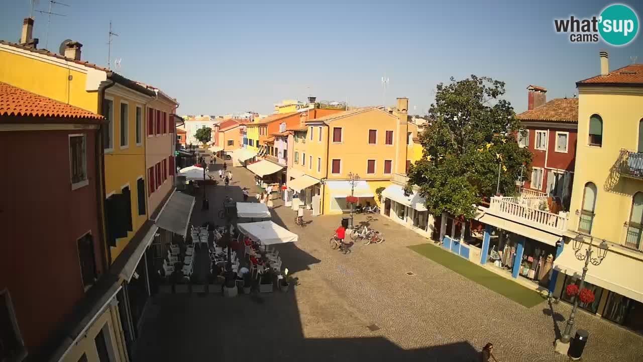 Caorle – stari dio grada