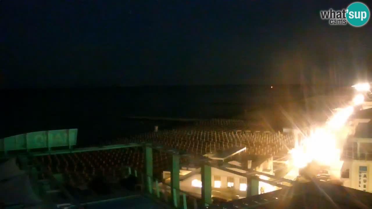 Caorle – spiaggia Ponente