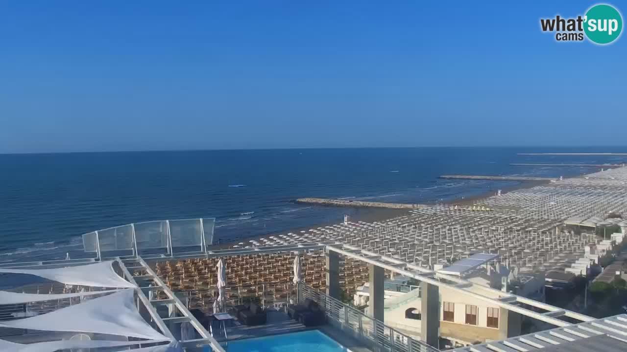 Caorle – Strand Ponente