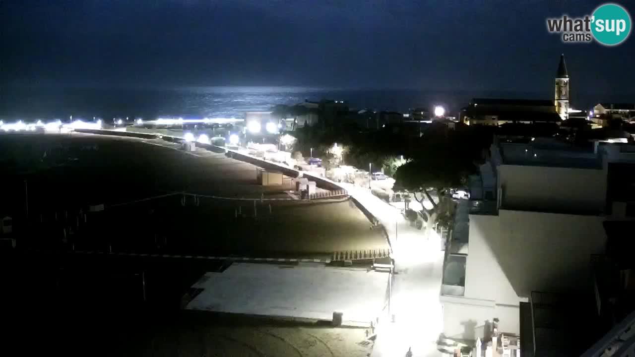 Caorle – Playa Levante