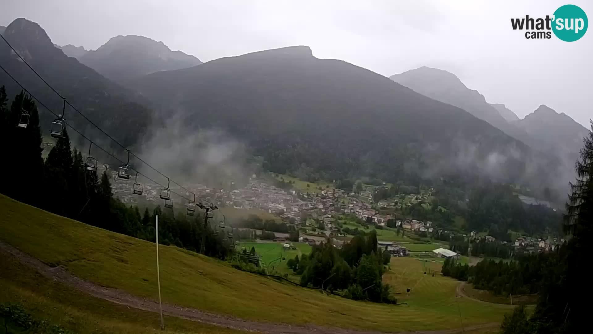Spletna kamera Forni di Sopra – Kolorman