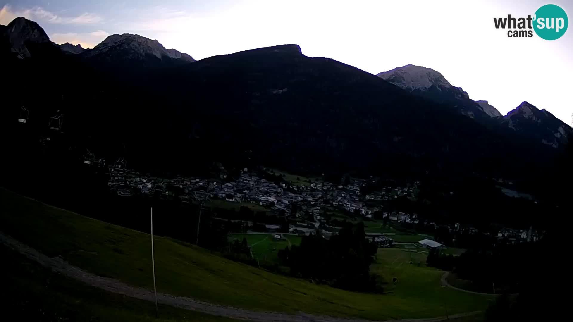 Web Kamera Forni di Sopra – Kolorman